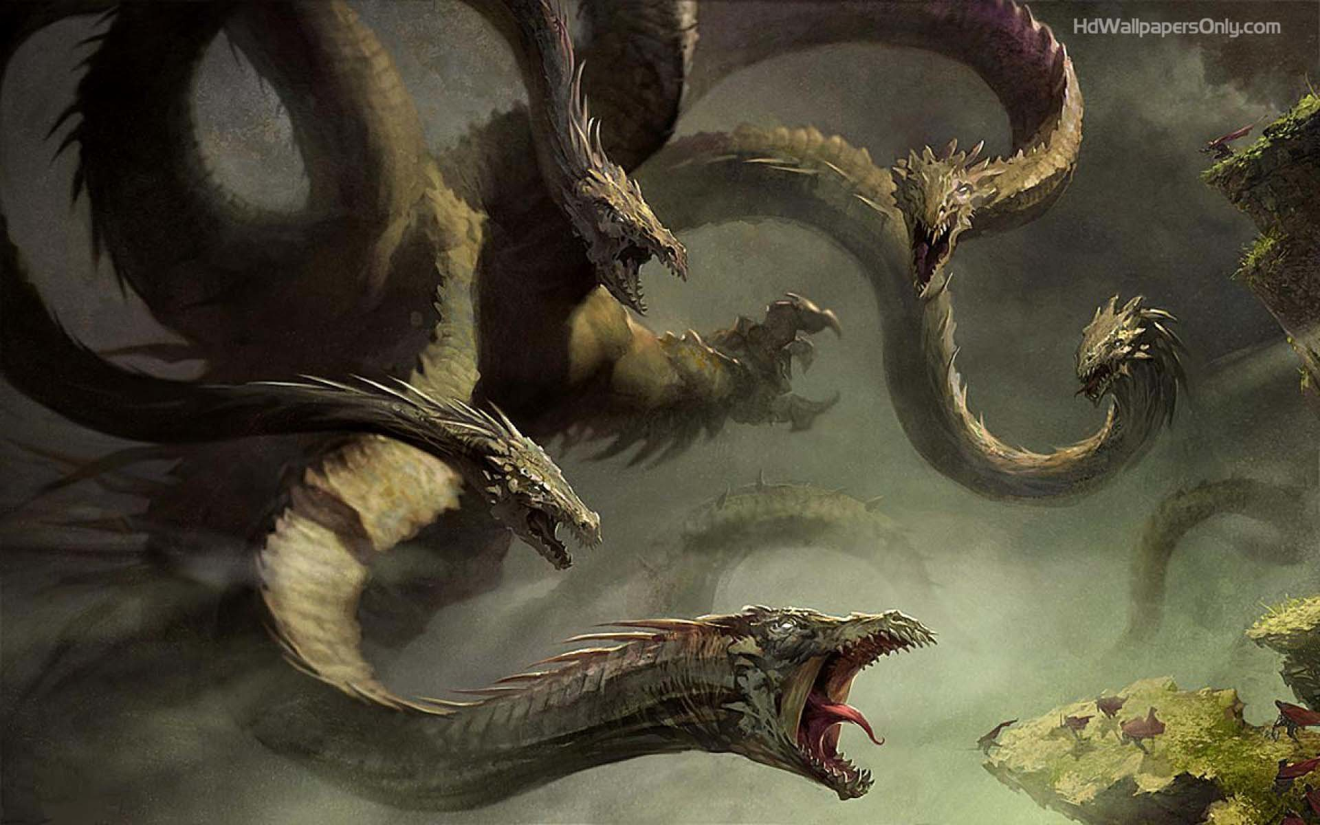 1920x1200 1920x1080 1080P Dragon Wallpaper - WallpaperSafari
