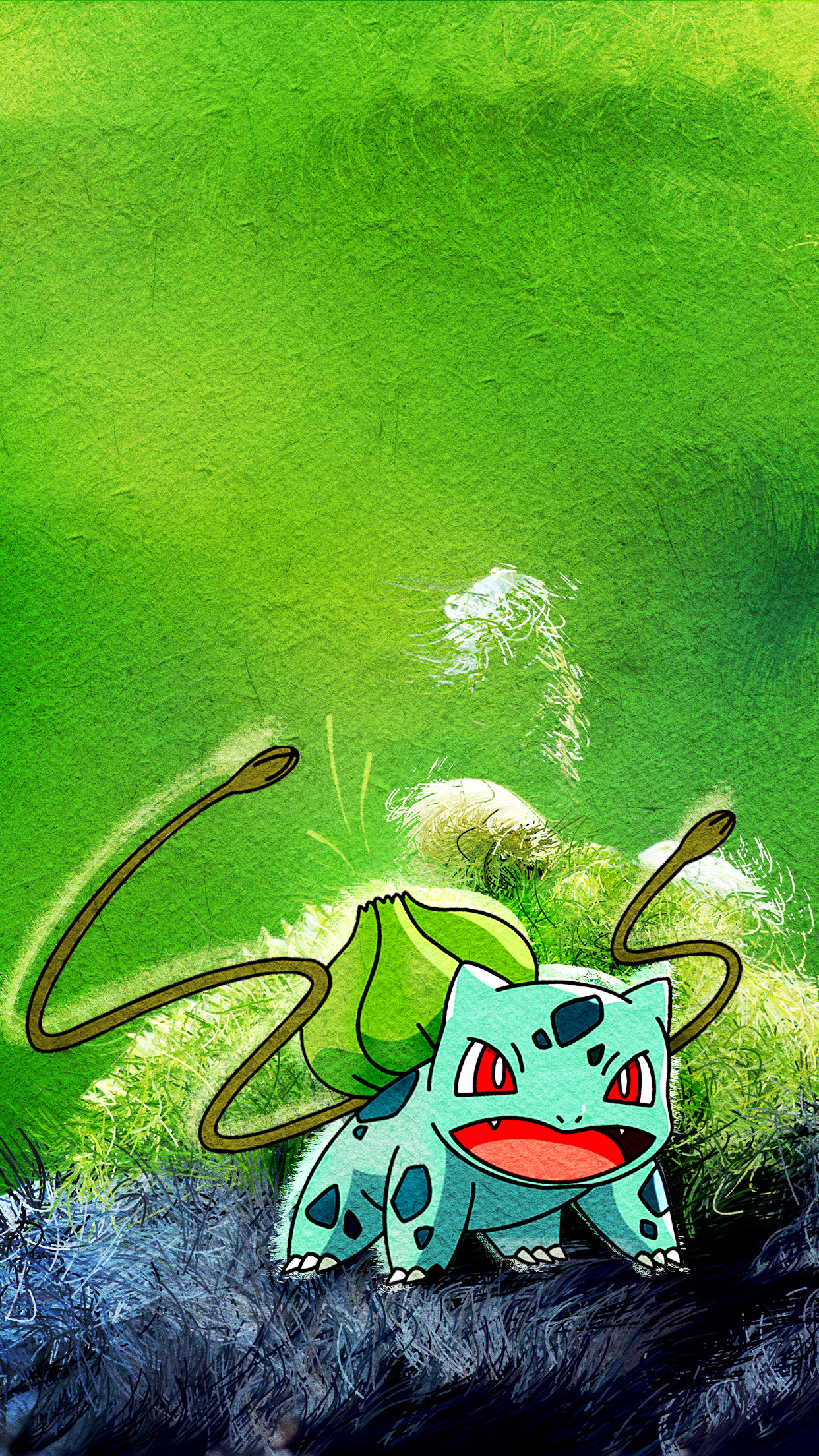 Pokemon Phone Wallpaper (79+ images)
