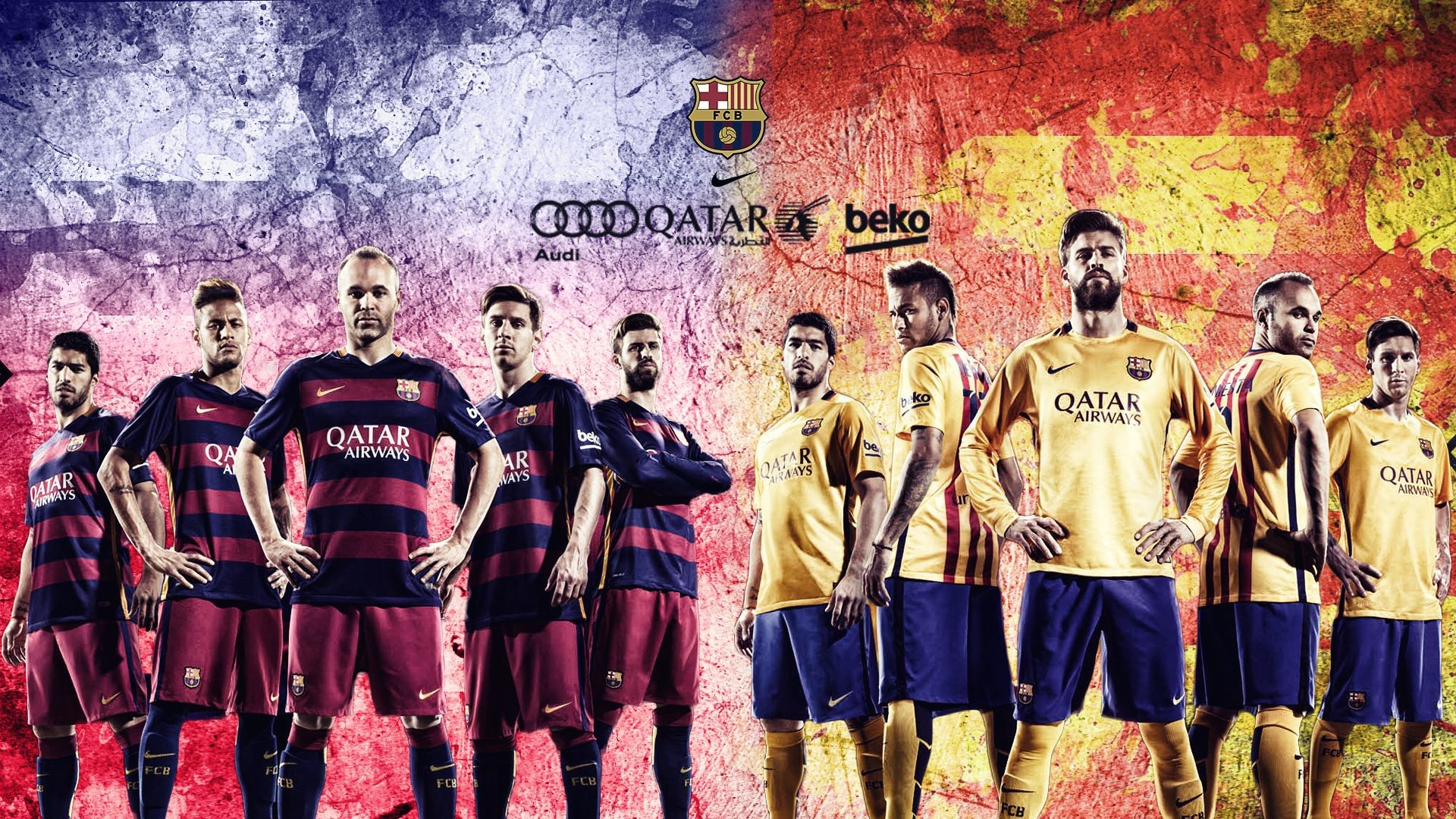 Fcb Hd Wallpapers 2018 85 Images