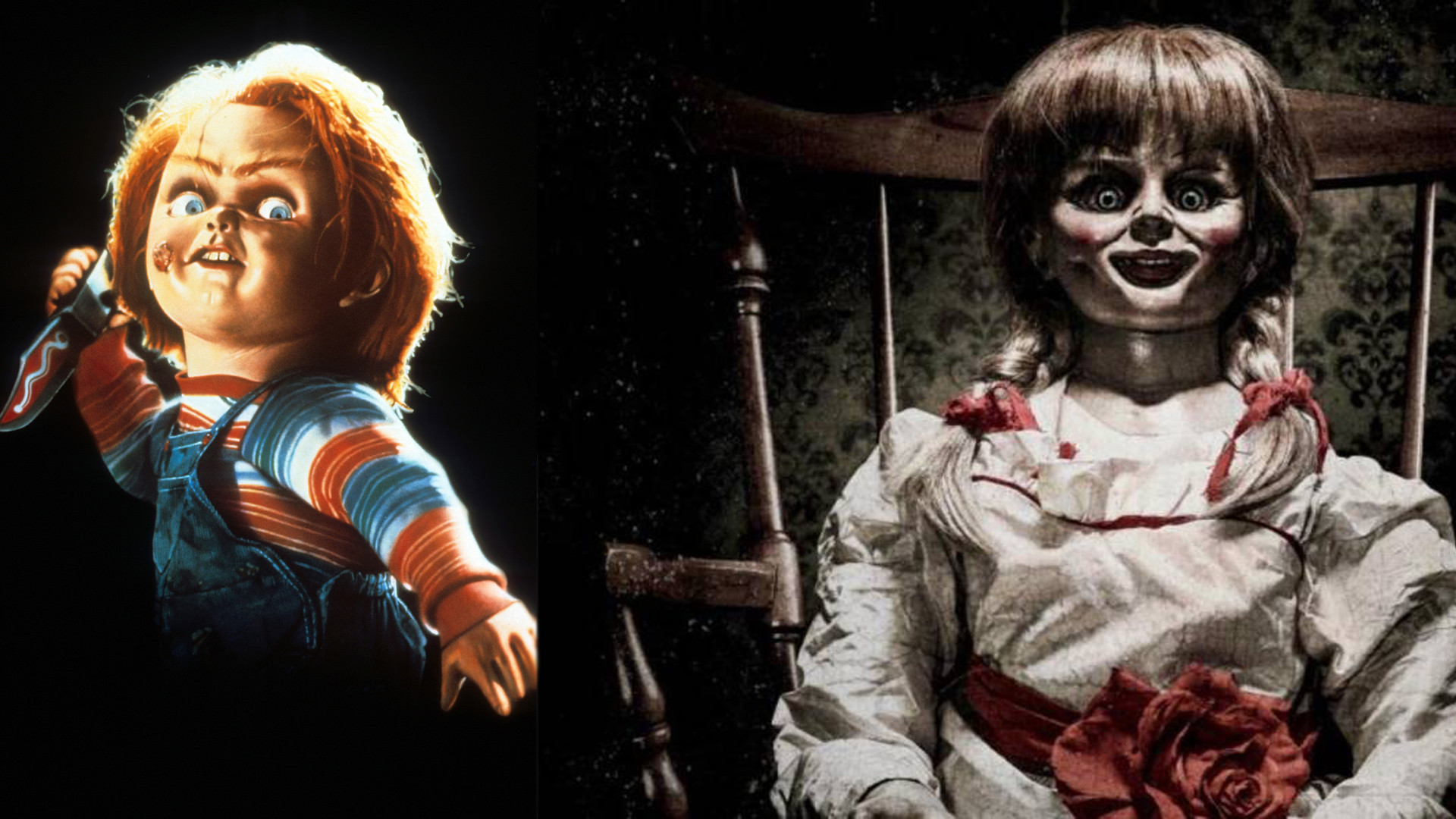 1920x1080 Chucky: Which creepy doll should you fear the most? | SYFY WIRE
