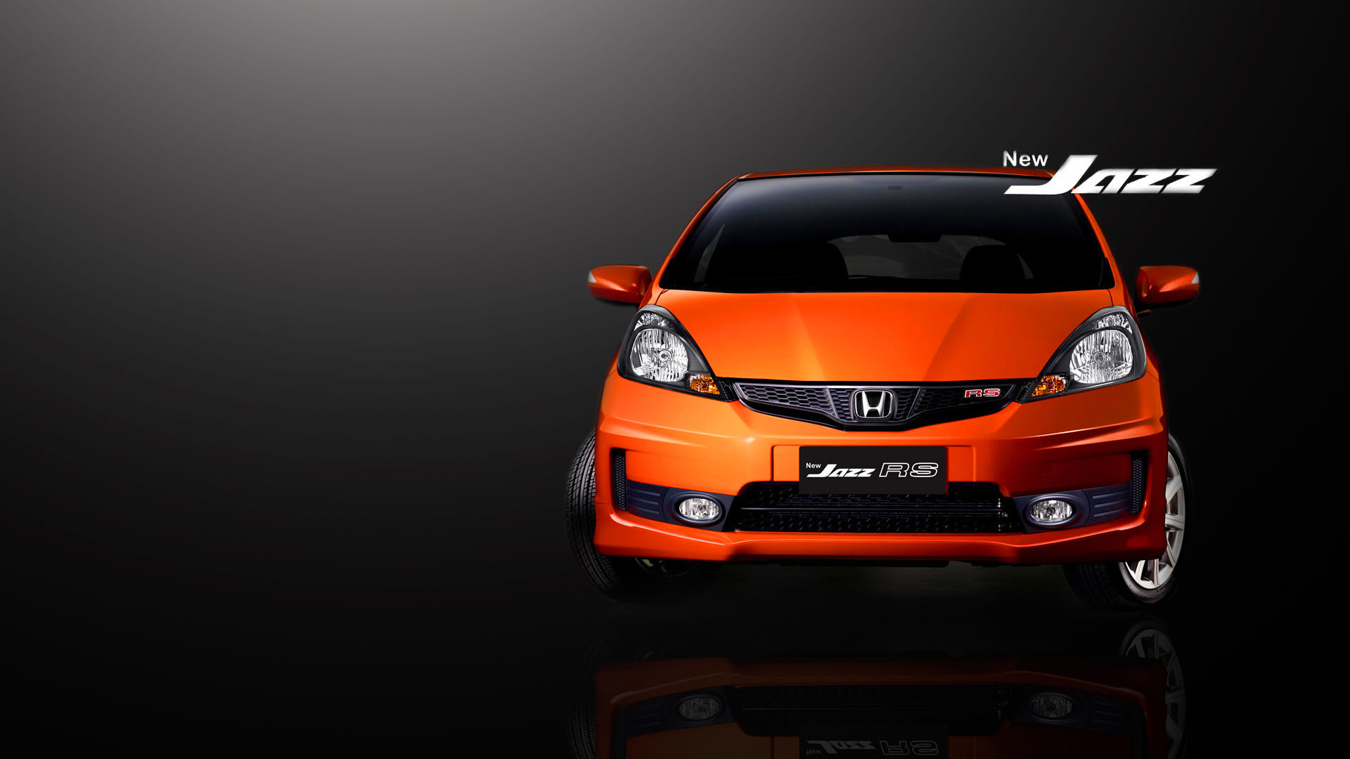 1920x1080 New Honda Jazz RS 2013 HD Wallpapers in HD