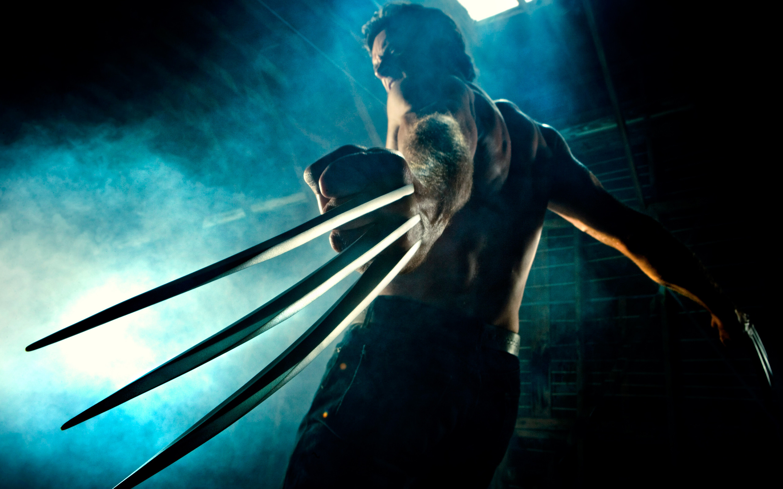 2560x1600 Wolverine Wallpapers Windows Desktop Wallpapers | Movie Wallpapers | Windows  10 Wallpapers and app