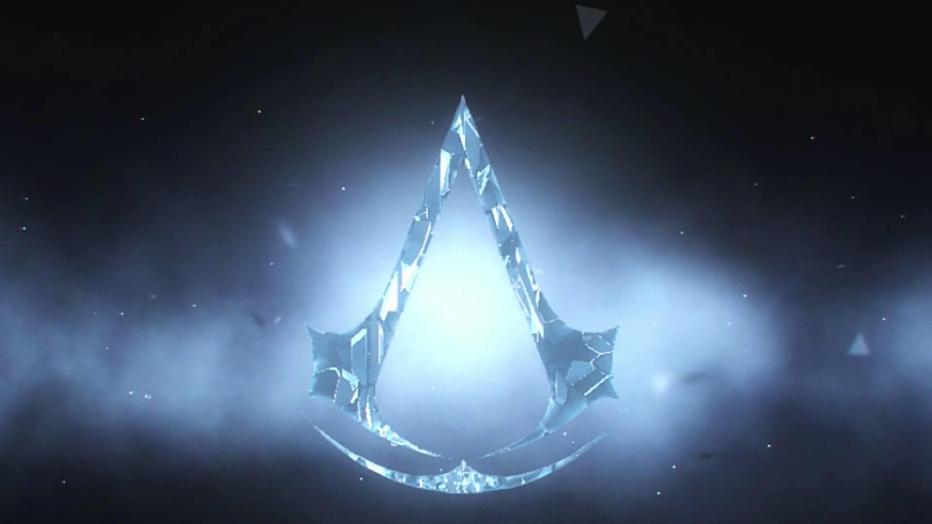 2560x1440 Download Assassins Creed 3 Logo Wallpaper 5834 Full Size