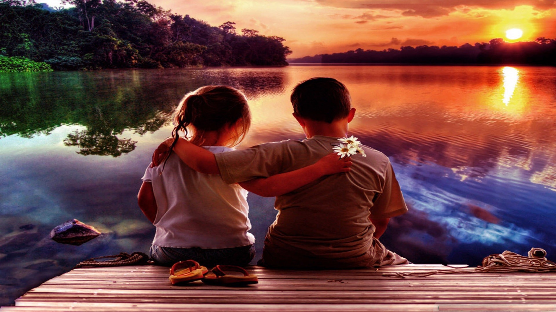 Romantic Hd Wallpapers: Cute Romantic Wallpapers (62+ Images