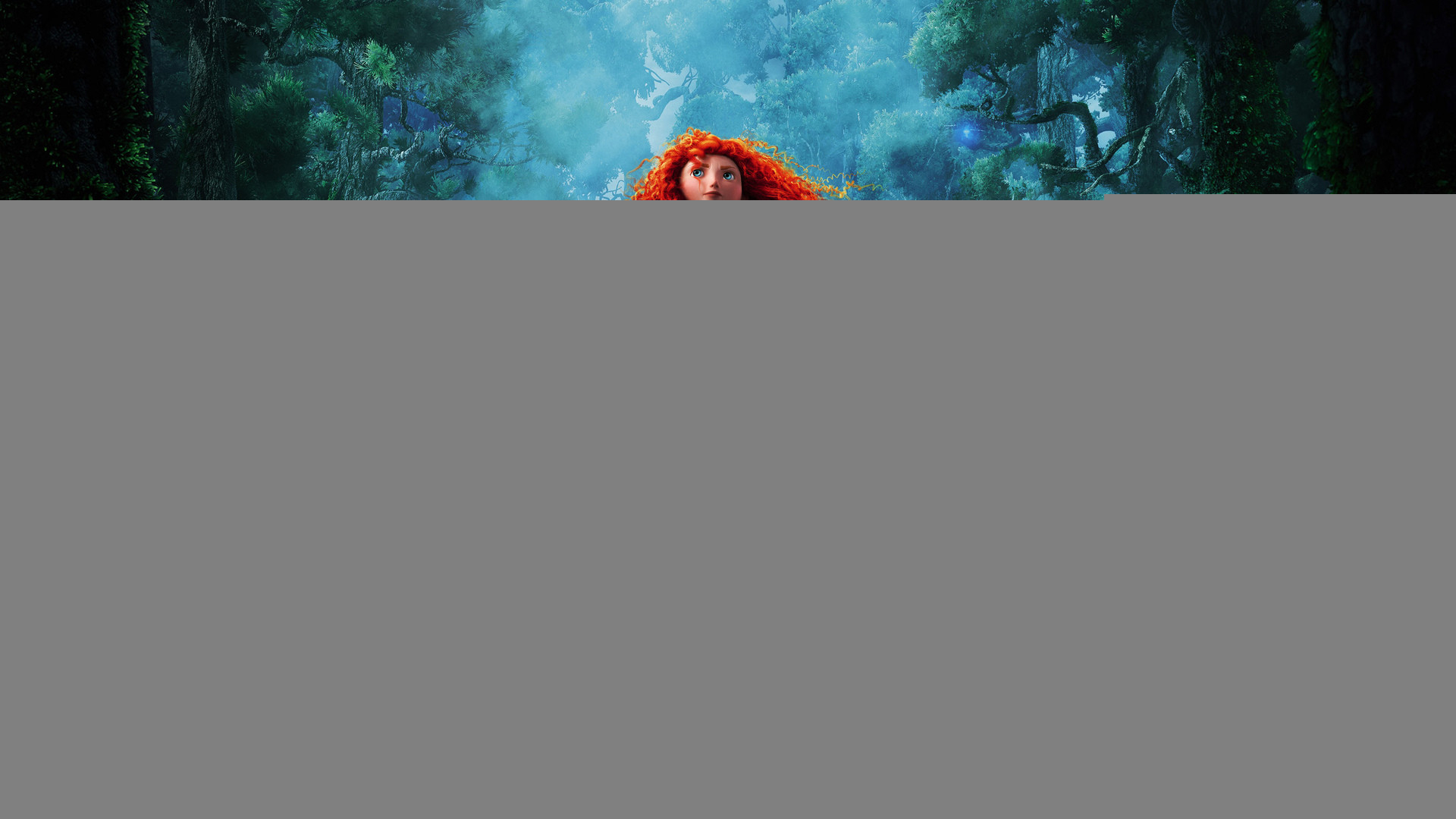 1920x1080 Brave Princess Merida Wallpaper Picture For iPhone Blackberry iPad