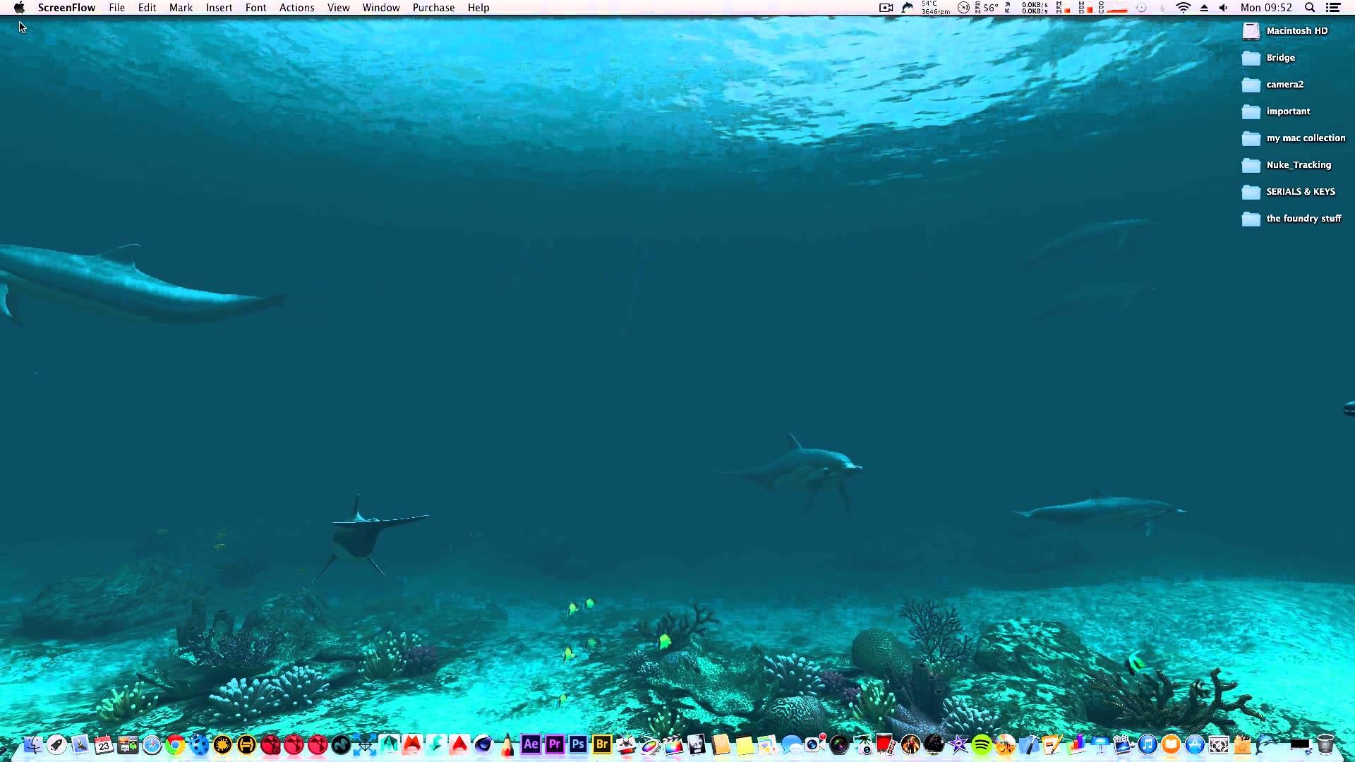 Animated Wallpaper For Mac 53 Images