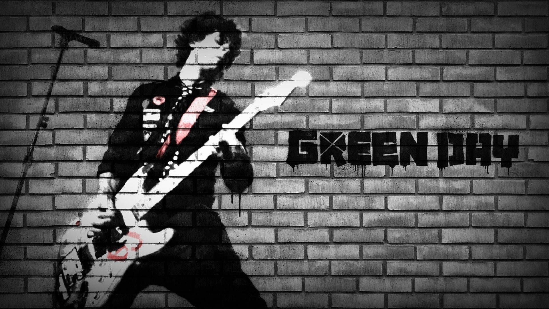 1920x1080 24 Green Day HD Wallpapers | Backgrounds - Wallpaper Abyss
