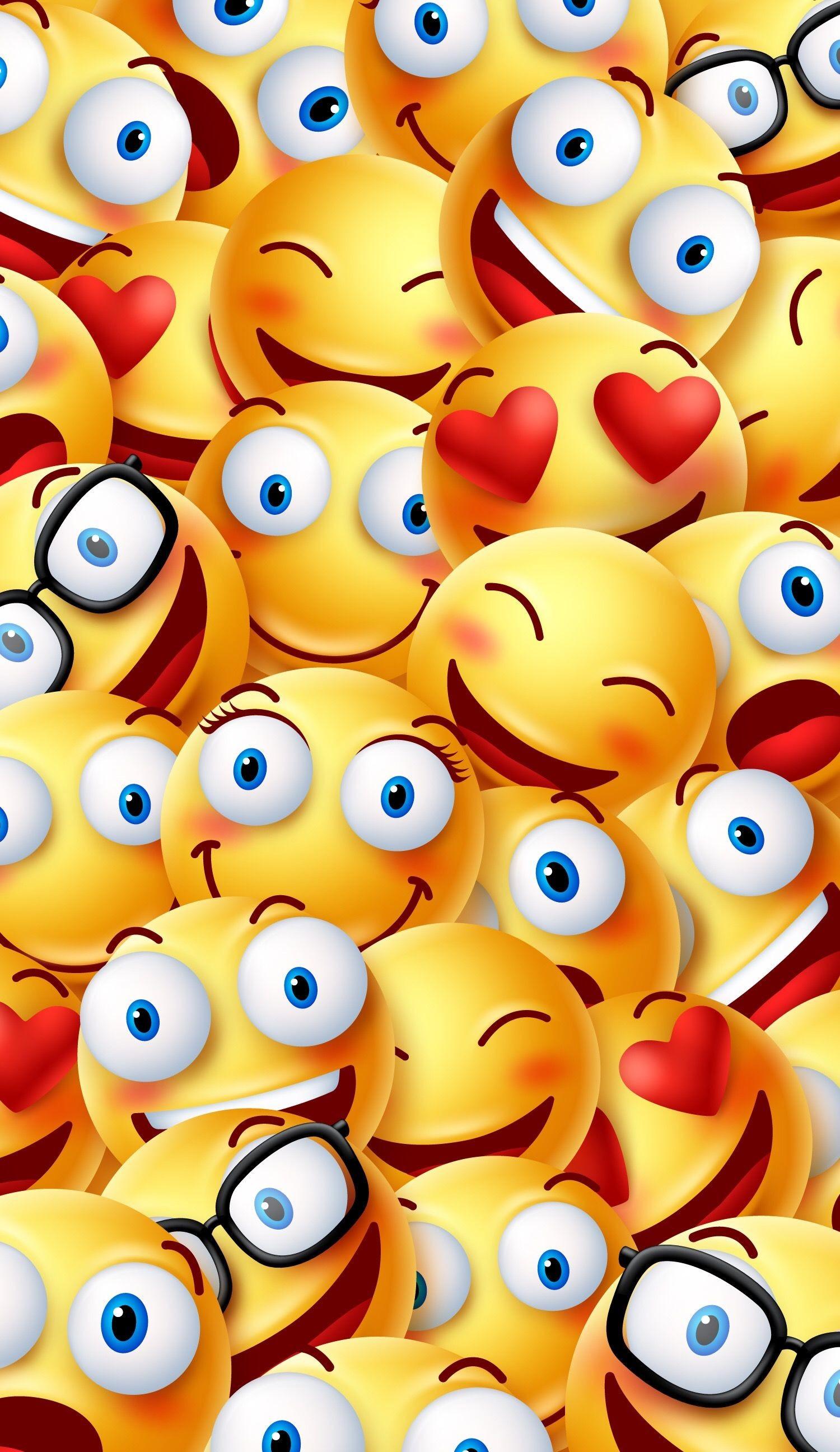 1242199 best emoji wallpaper