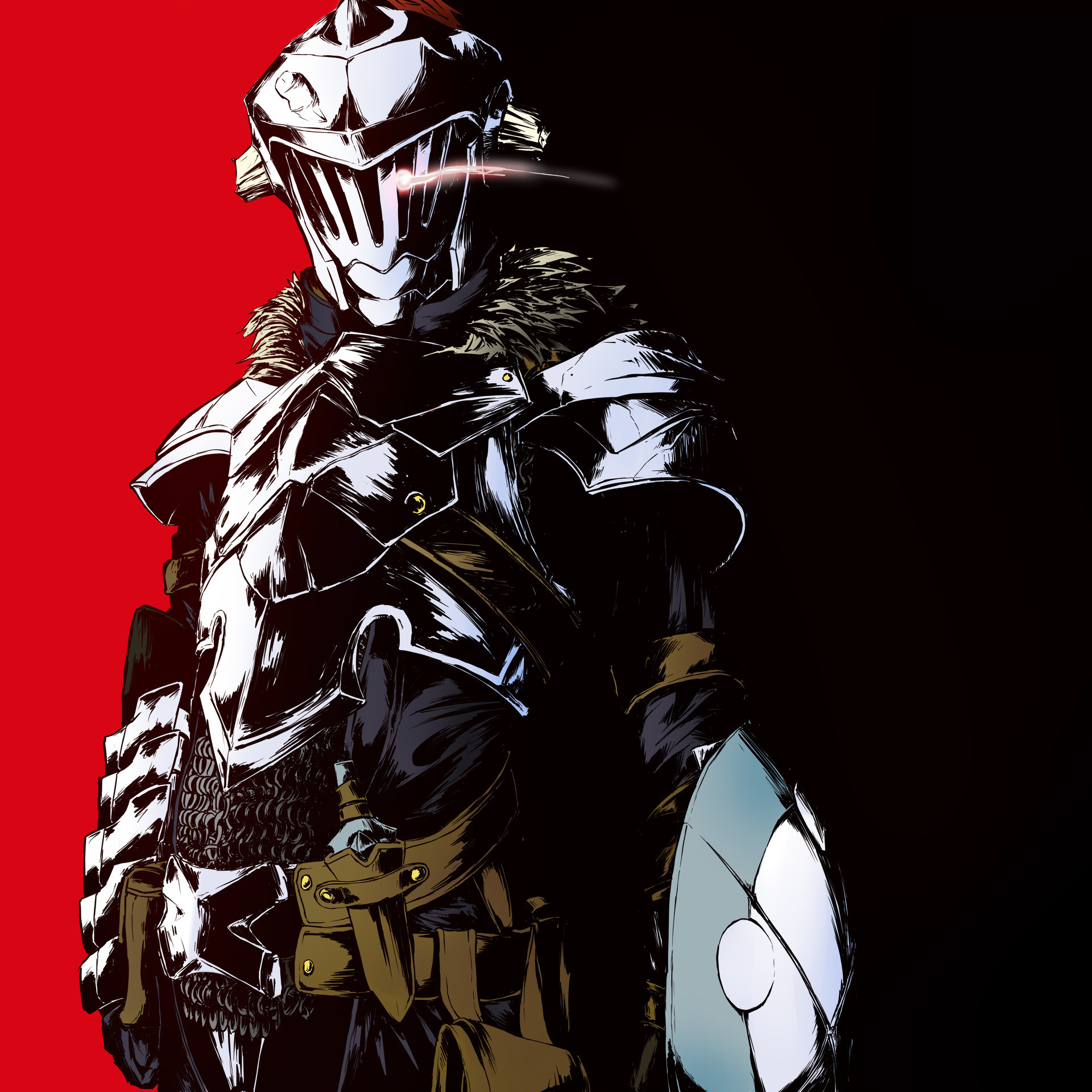 1920x1920 Epic goblin slayer artwork arthawardhana djatmiko goblinslayer jpg   Slayer artwork