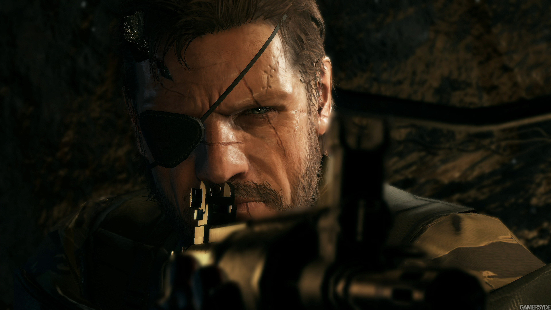 1920x1080 Metal Gear Solid V: The Phantom Pain free download
