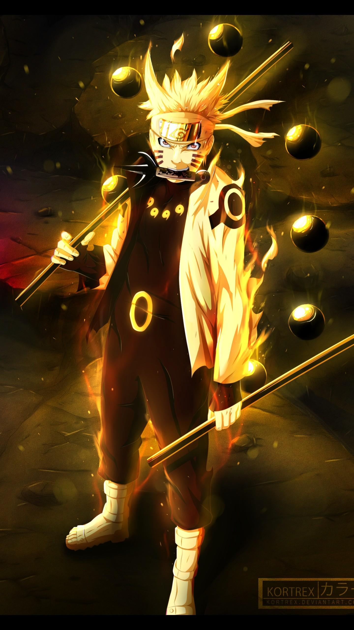 Naruto Shippuden Wallpaper Terbaru 2018 (52+ images)