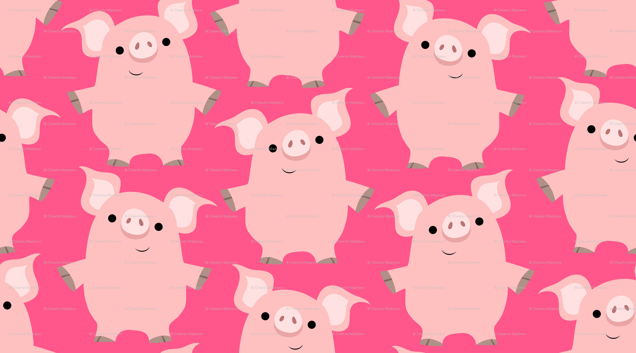Pigs Wallpaper (57+ images)
