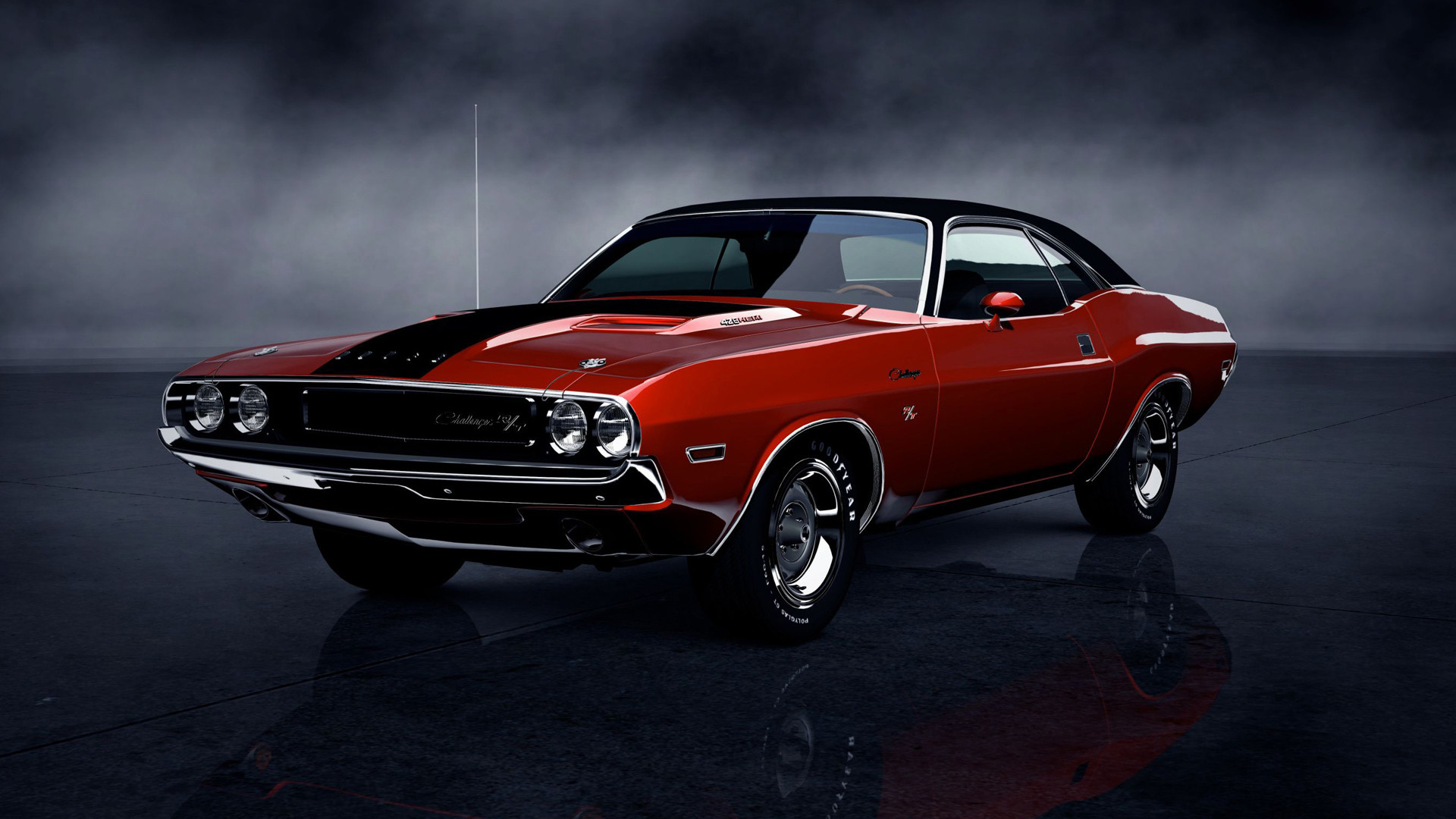 1970 Dodge Charger Wallpaper Hd 76 Images