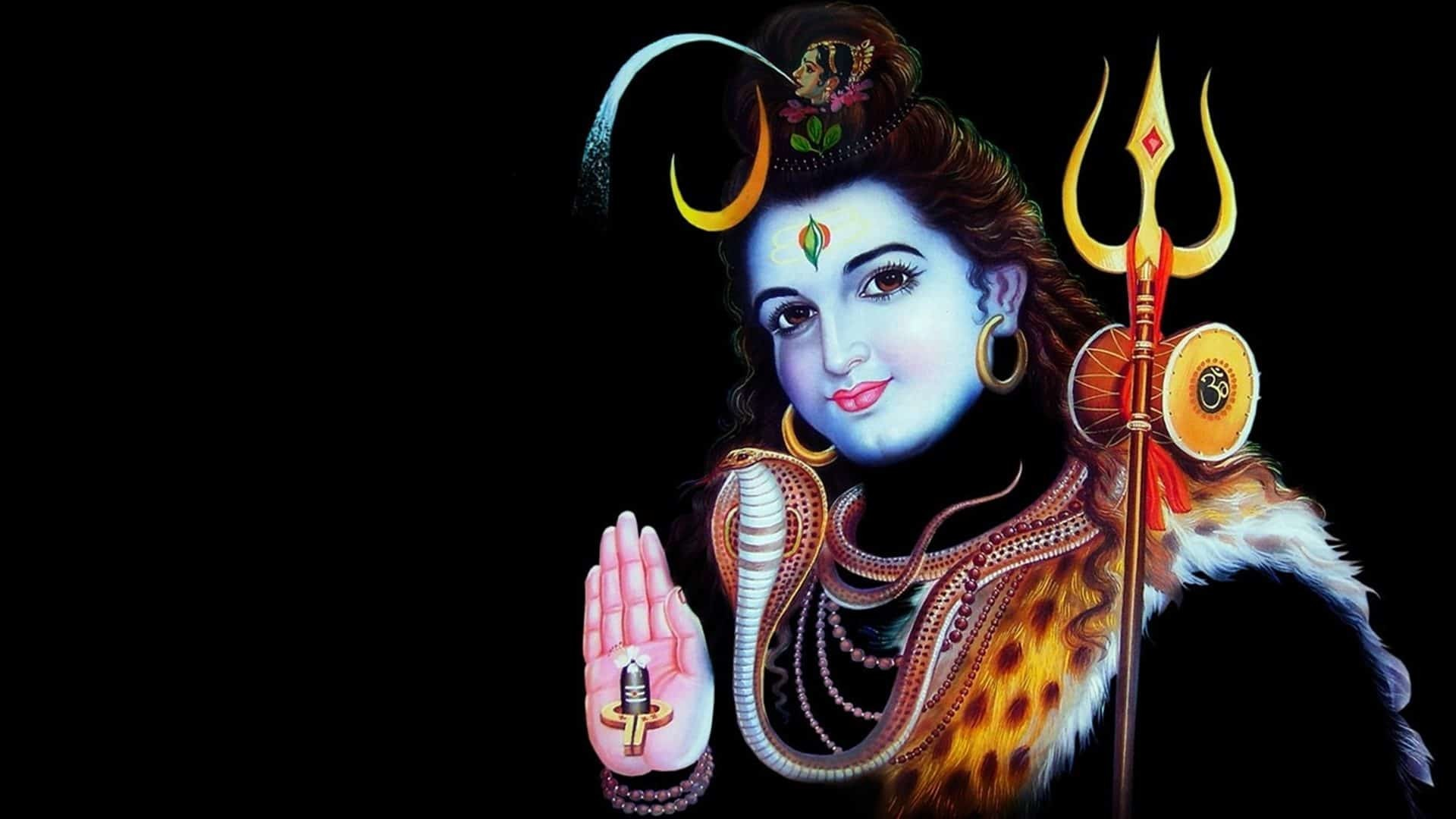Shiv Photo Wallpapers 66 Images