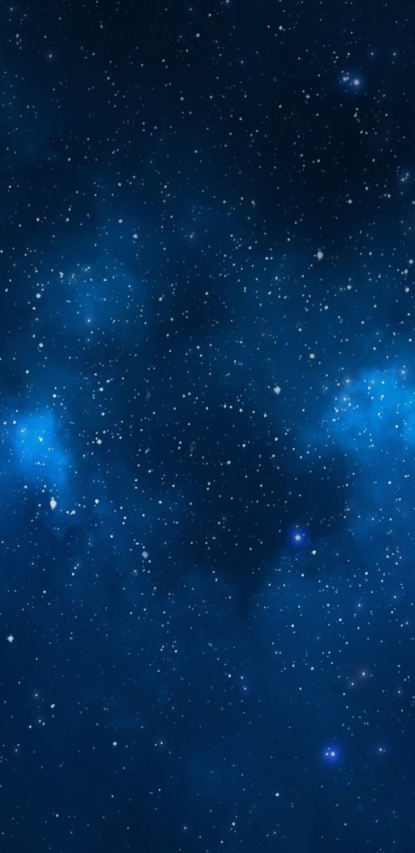 1440x2960 Dark, blue, wallpaper, galaxy, tranquil, beauty, nature, night, sky, stars,  Samsung