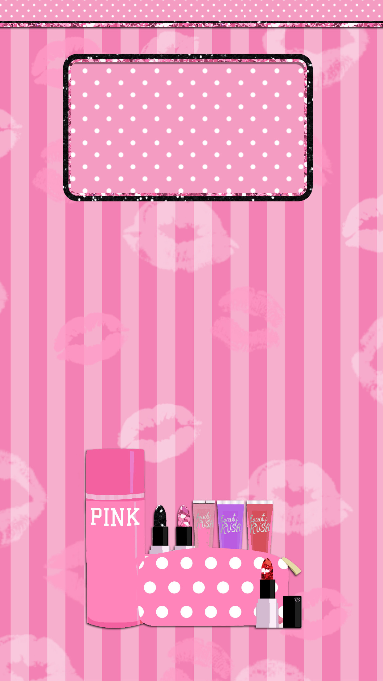 pink victoria secret iphone wallpapers 54 images