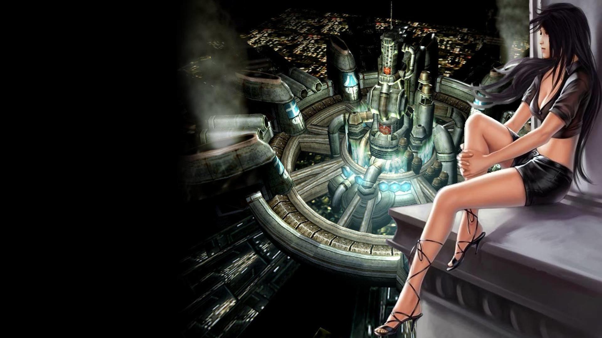 Final Fantasy 7 Wallpaper (75+ Images