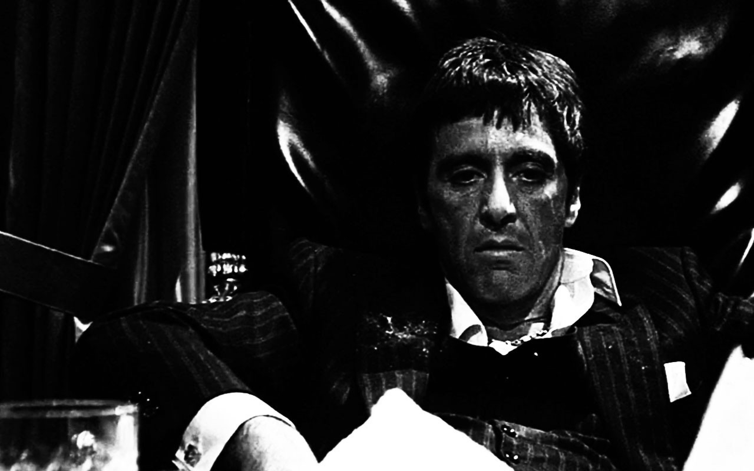 Scarface hd wallpaper 58 images - Scarface background ...