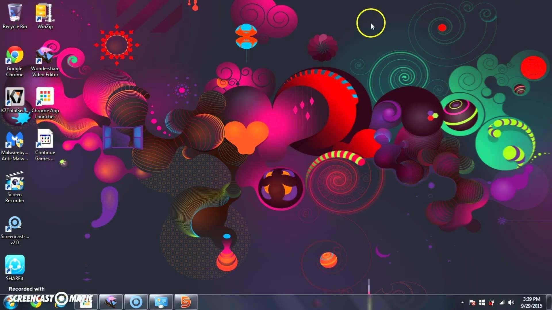 Live Desktop Wallpaper 57 Images