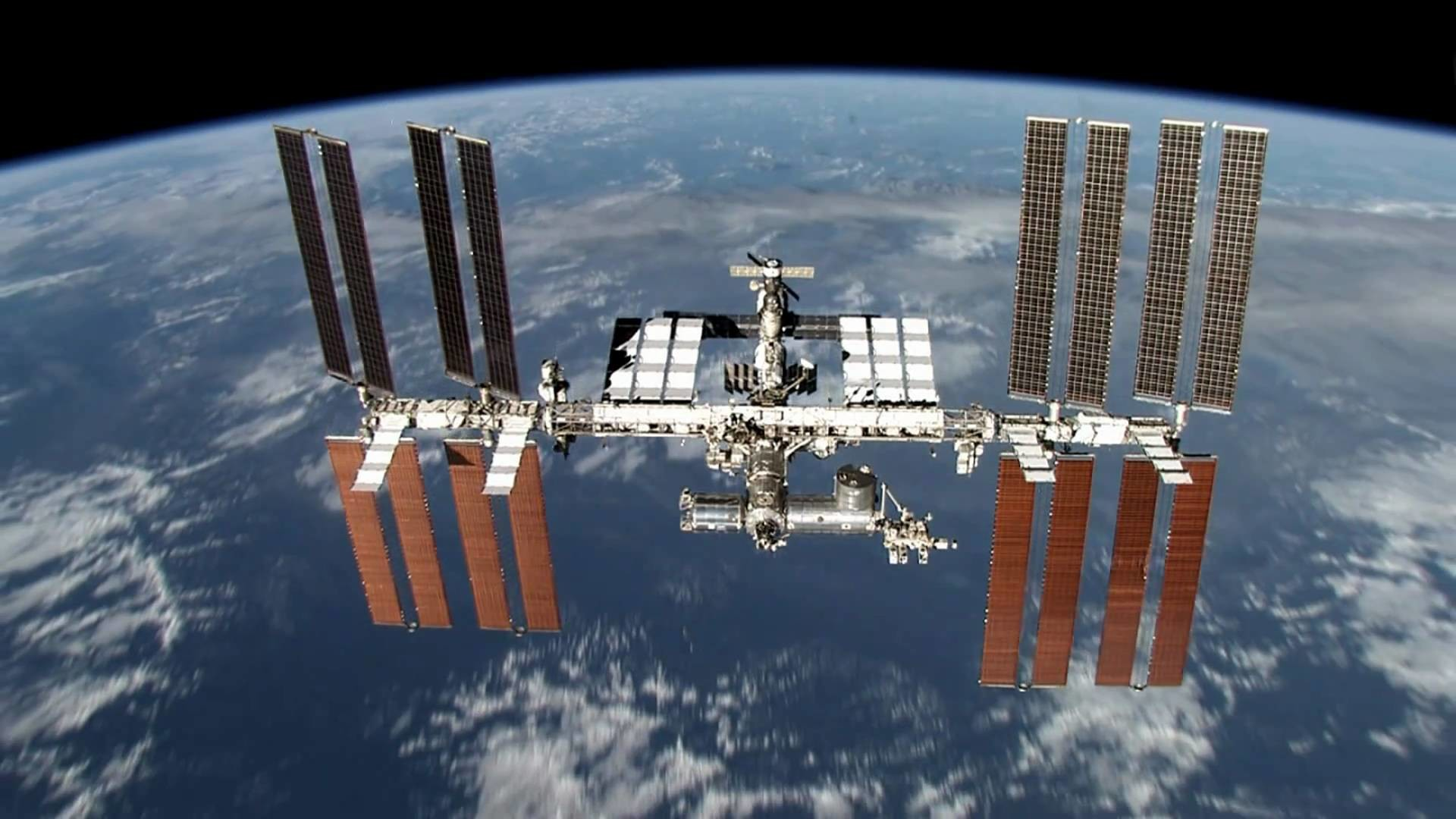 International Space Station Wallpaper 65 Images