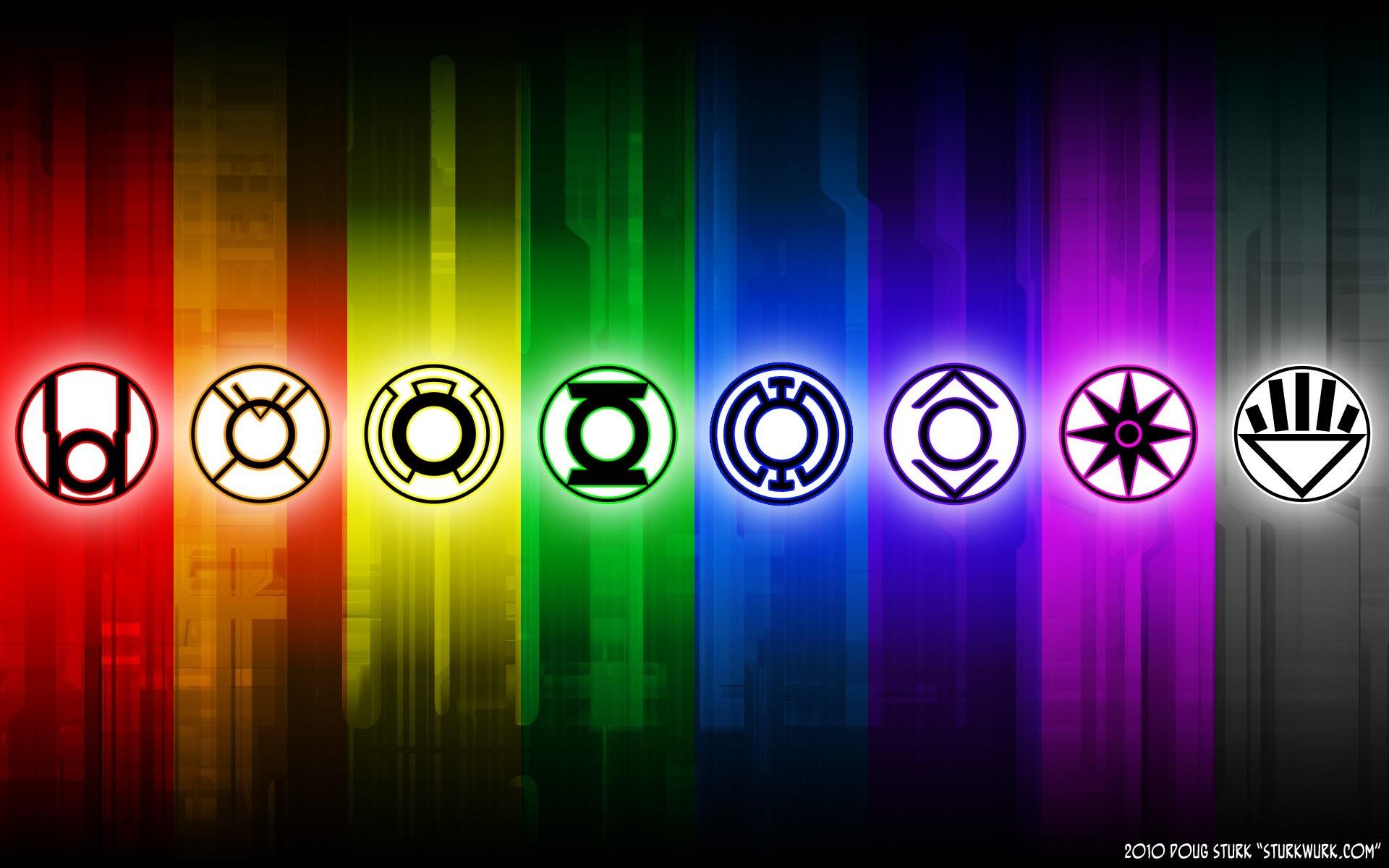 Green Lantern Logo Wallpaper 70 Images