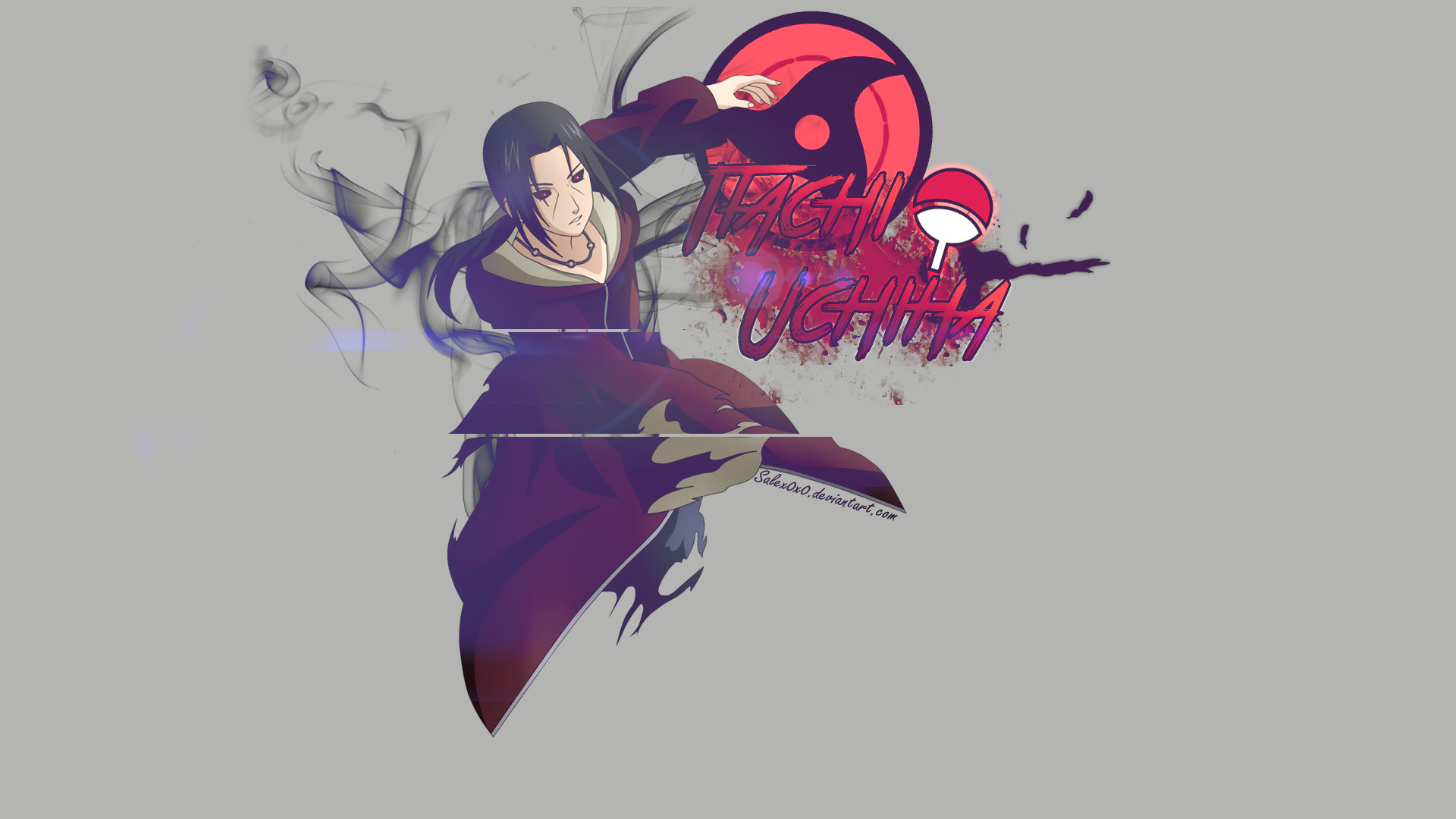 Itachi Uchiha Wallpaper HD (71+ images)