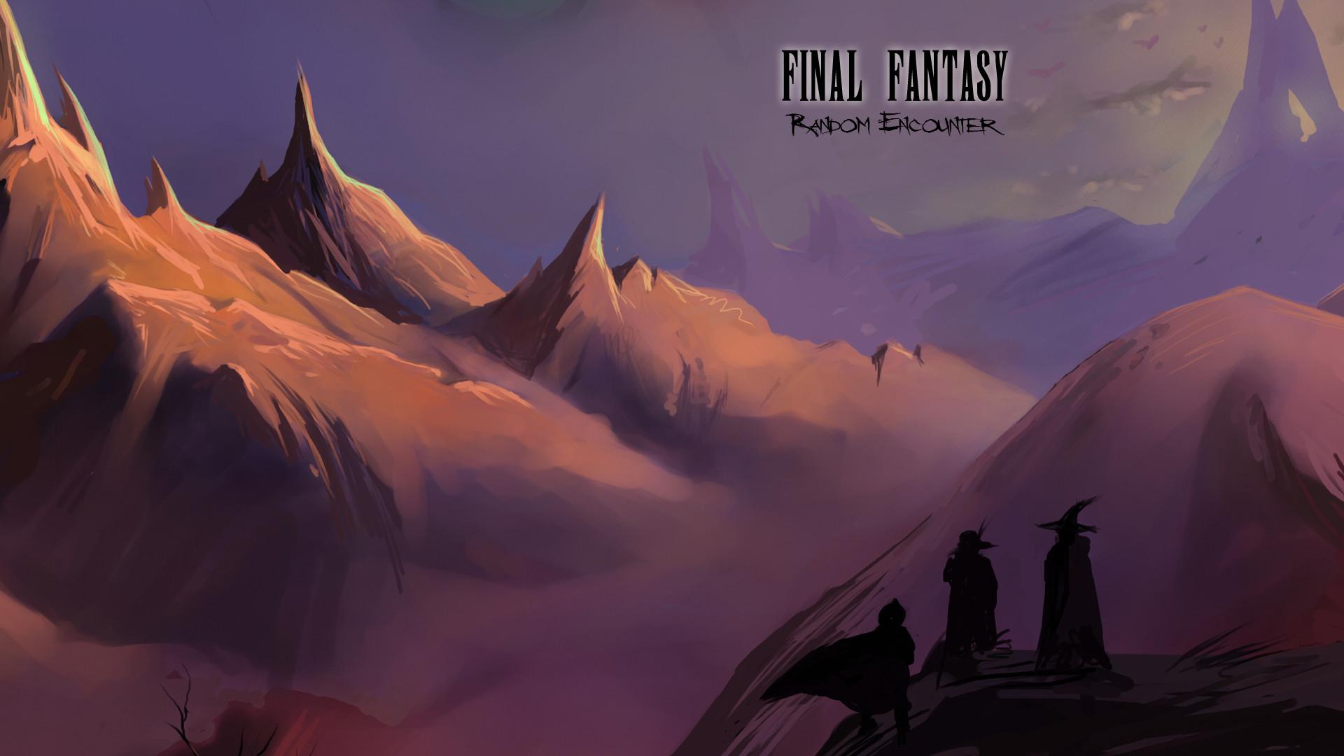 Final Fantasy Ix Wallpaper: Final Fantasy IX Wallpapers (72+ Images