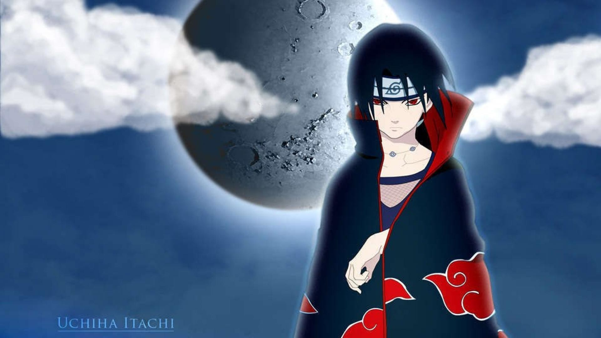 Itachi HD Wallpaper (69+ Images
