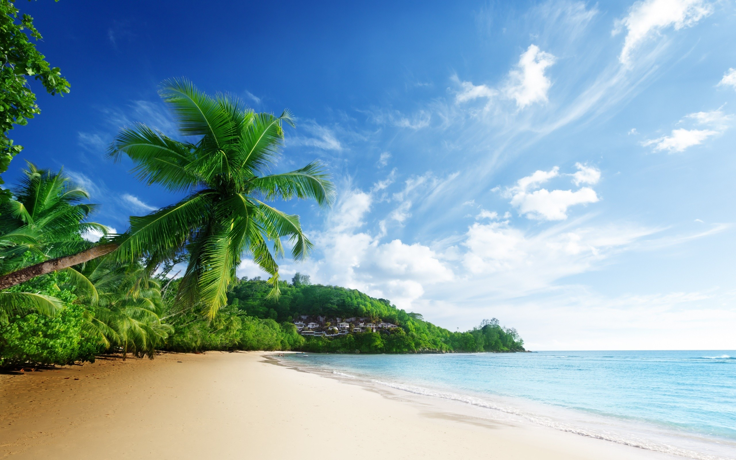 2560x1600 High Resolution Awesome Beach Desktop Wallpaper High Resolution Full .