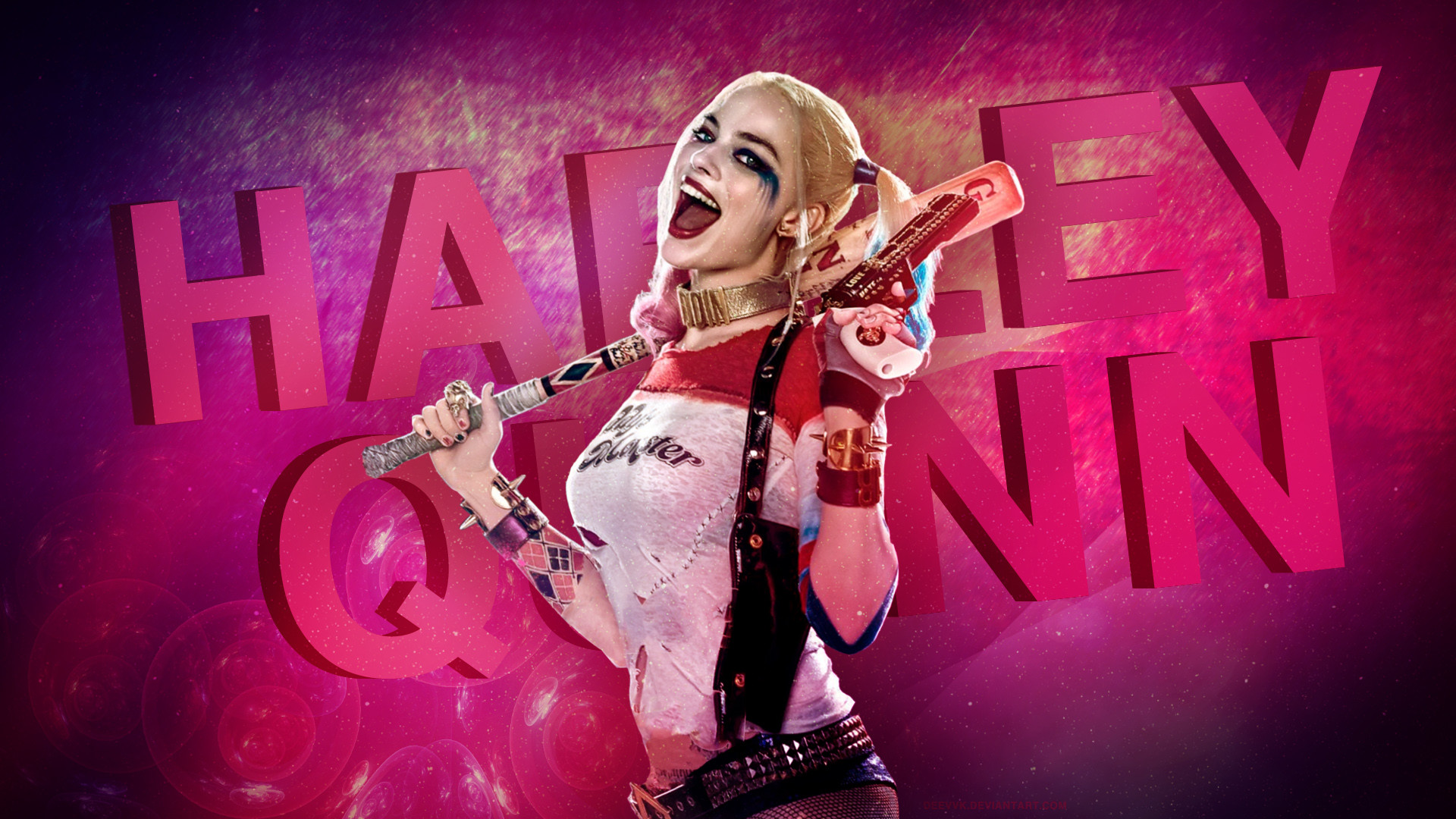 Harley Quinn 4k Hd Wallpapers: Harley Quinn Wallpapers (69+ Images