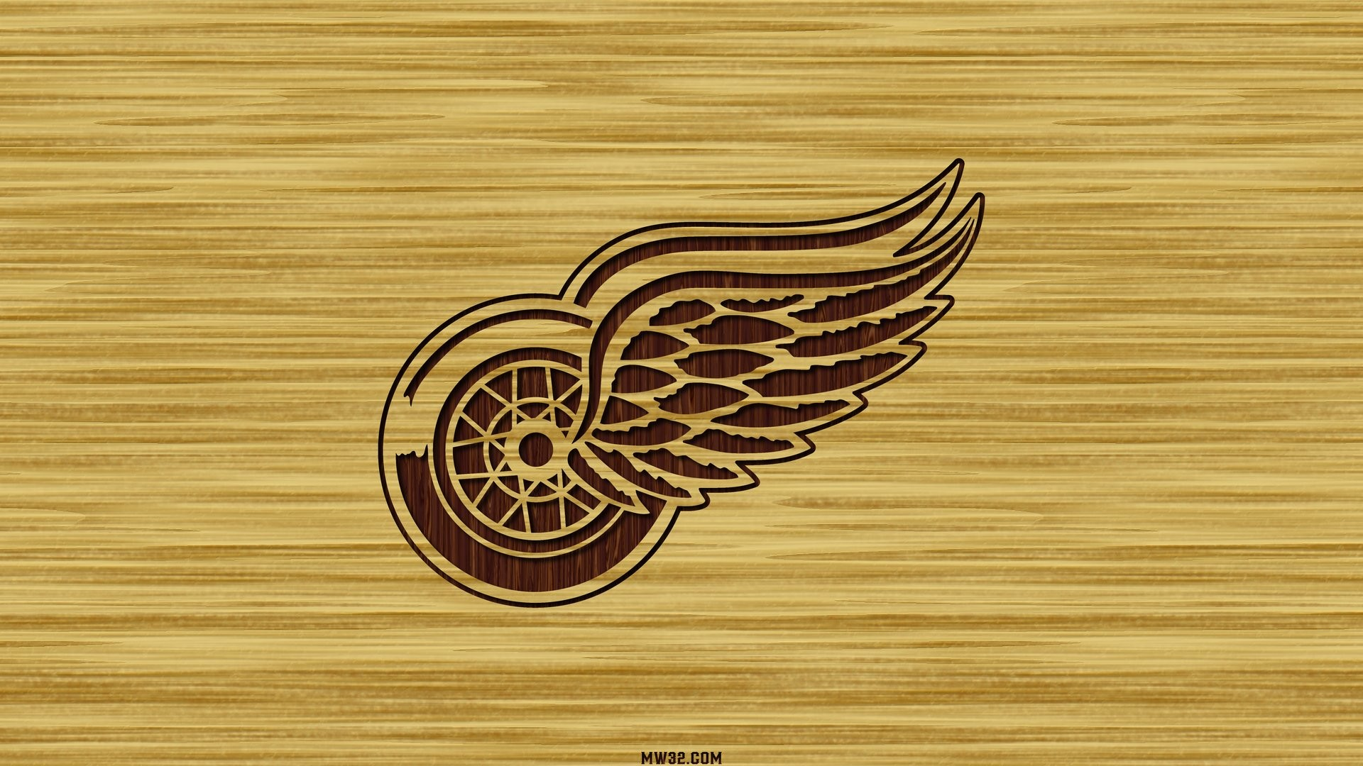 1920x1080 Detroit Red Wings Logo 256668