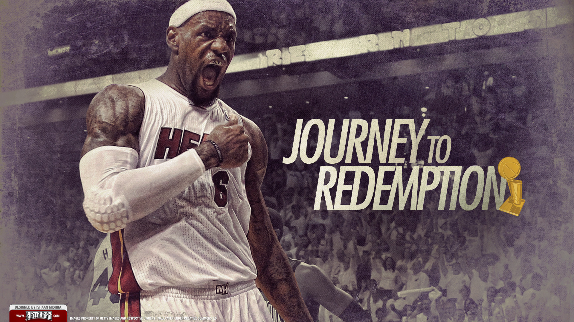 1920x1080 Lebron James Wallpaper 11