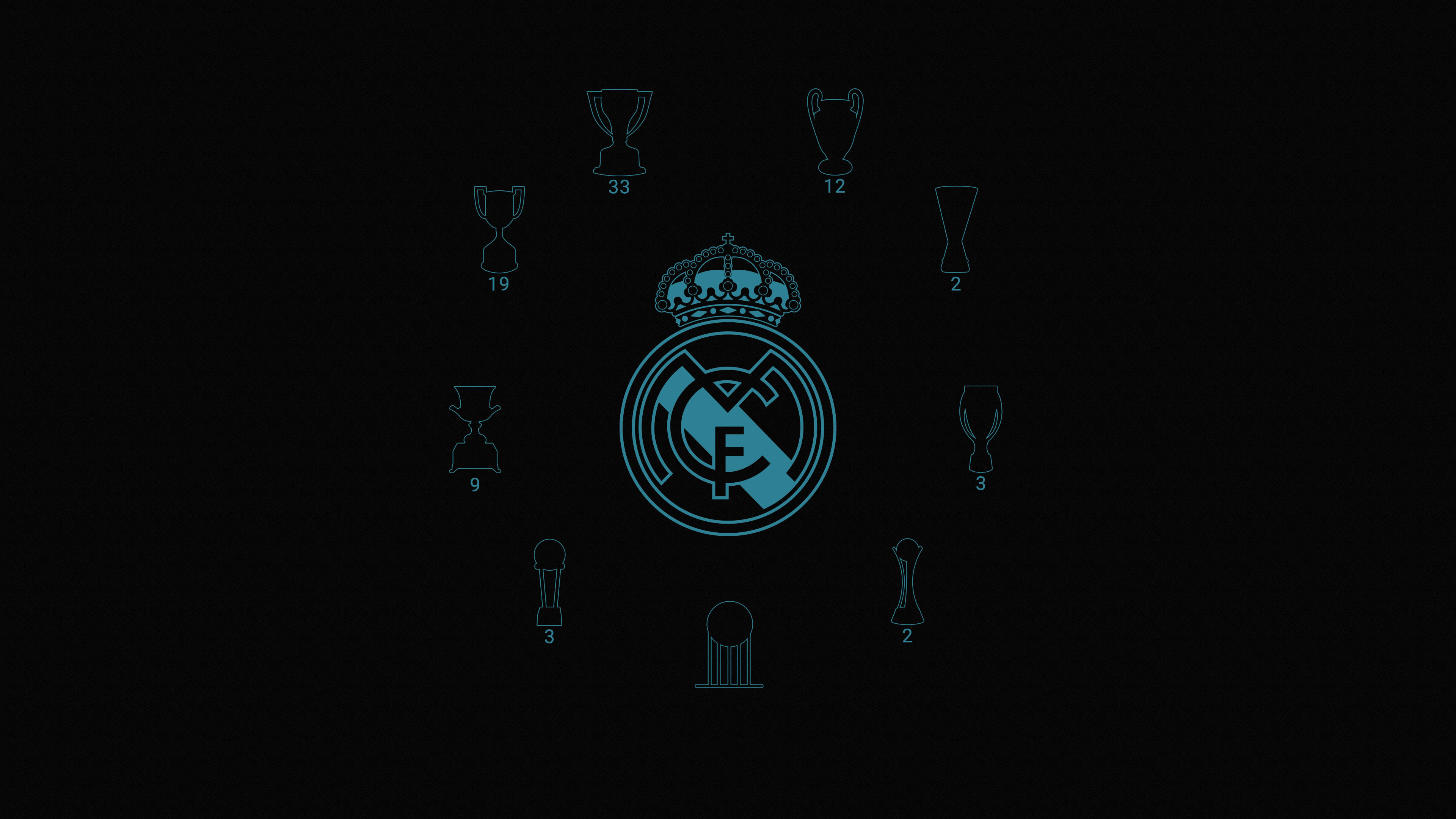 Real Madrid Away Wallpaper (2017/18) by khalidvawda