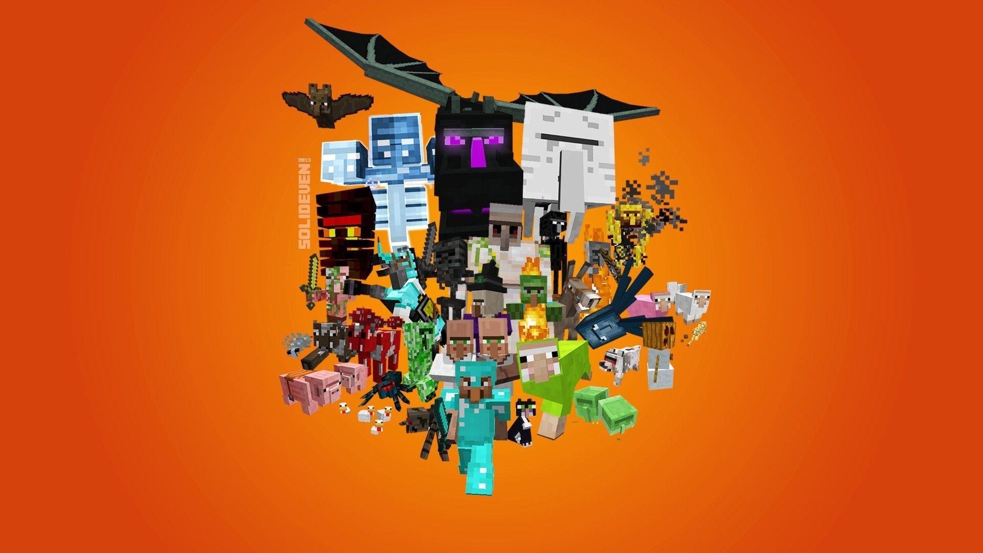 Top Wallpaper Minecraft Thanksgiving - 1016456-minecraft-background-1920x1080-for-ipad-2  Gallery_682886.jpg