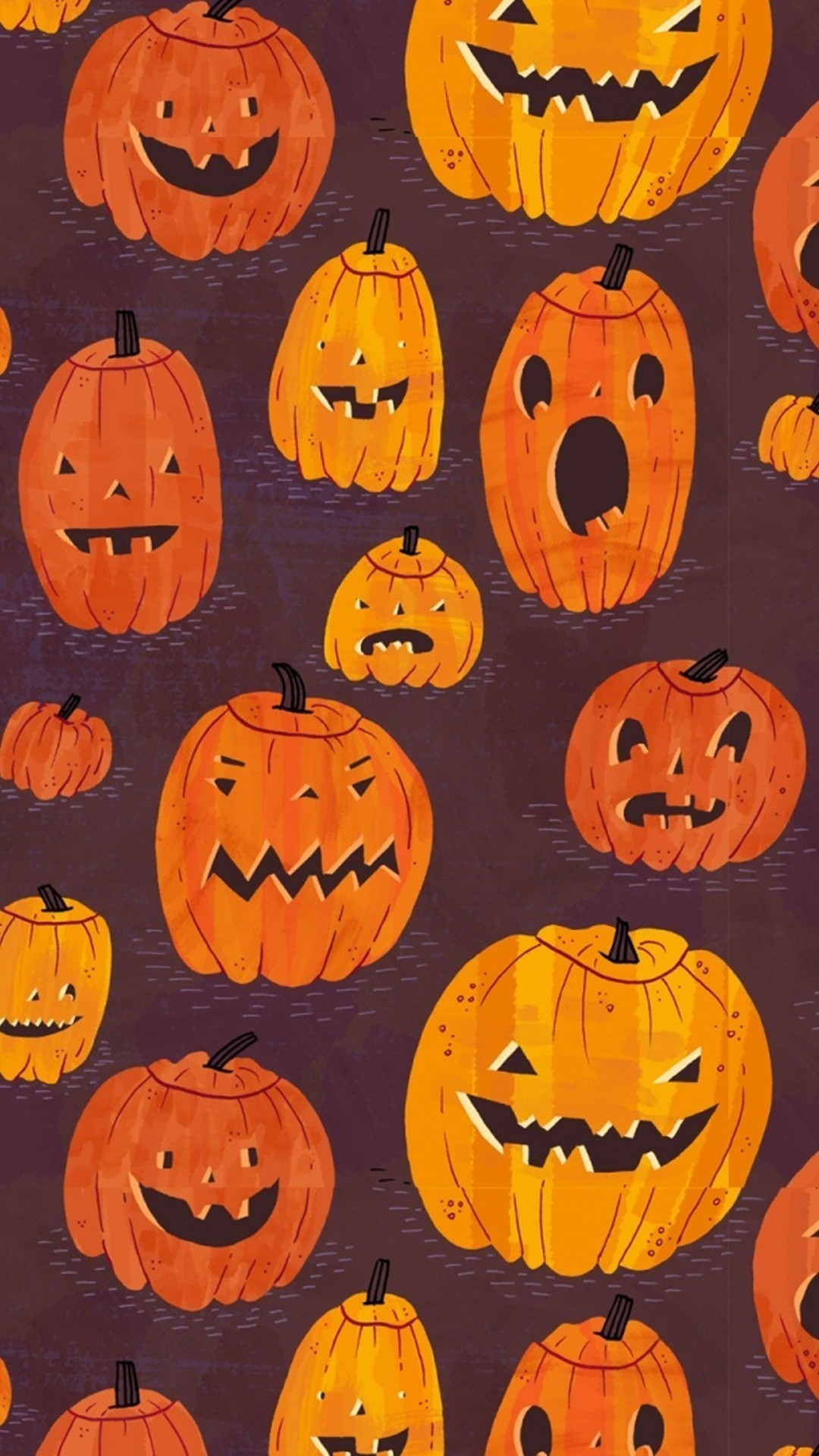 1080x1920  1920x1080 Explore and share Free Cute Halloween Wallpaper on  WallpaperSafari