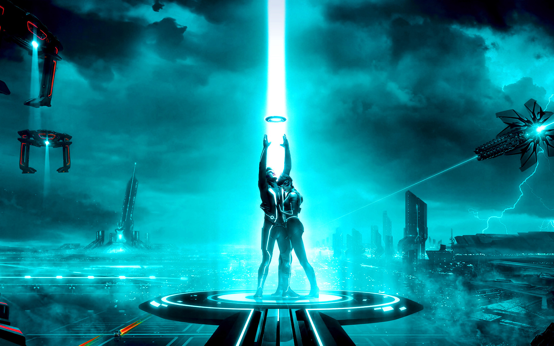 Tron background 74 images - Legacy wallpaper ...