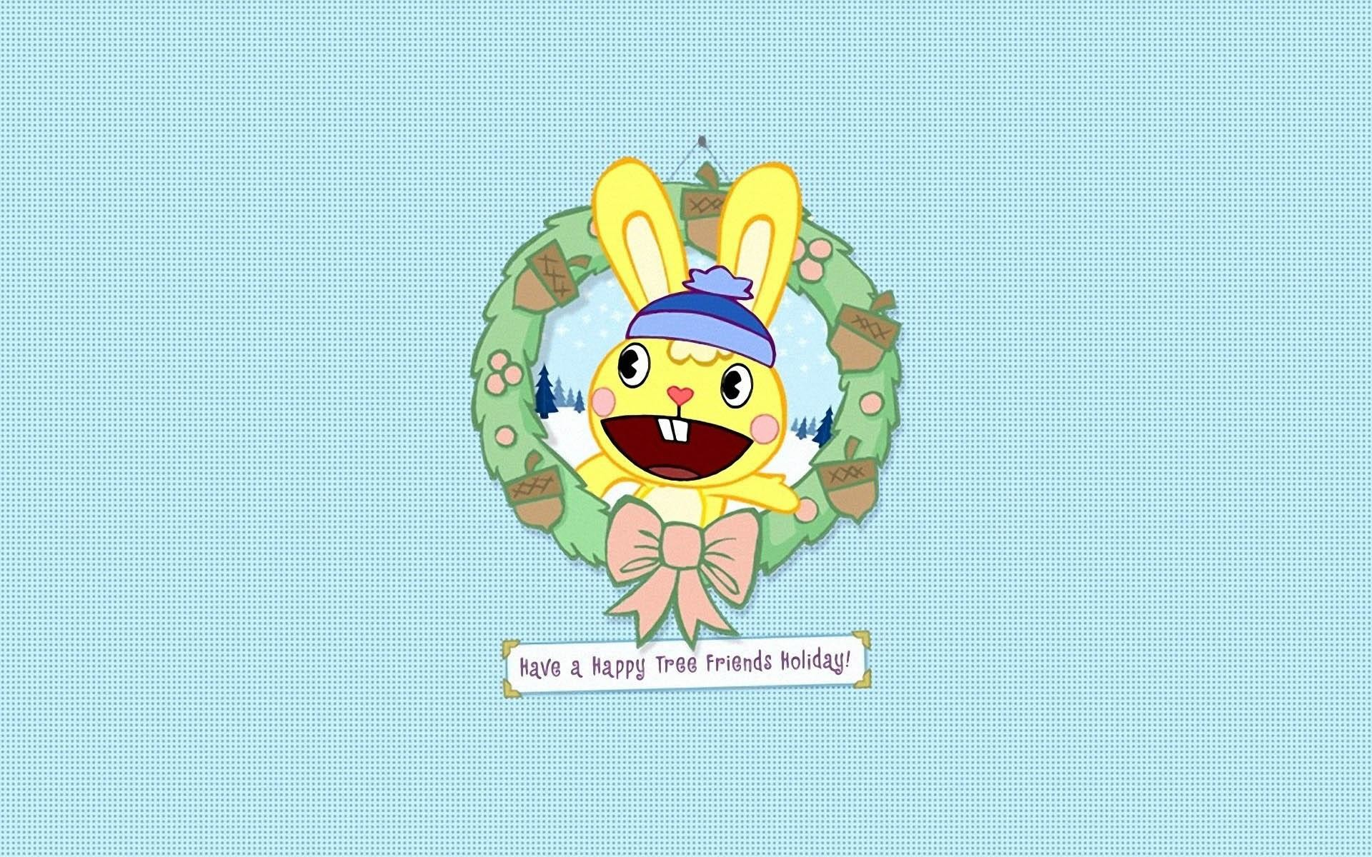 1920x1200 Happy Tree Friends Wallpaper 14 - 1920 X 1200