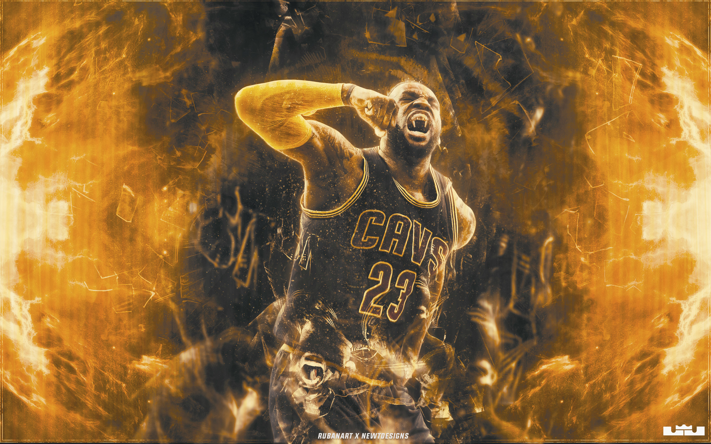 Lebron James Mvp Wallpapers 2018 (71+ Images