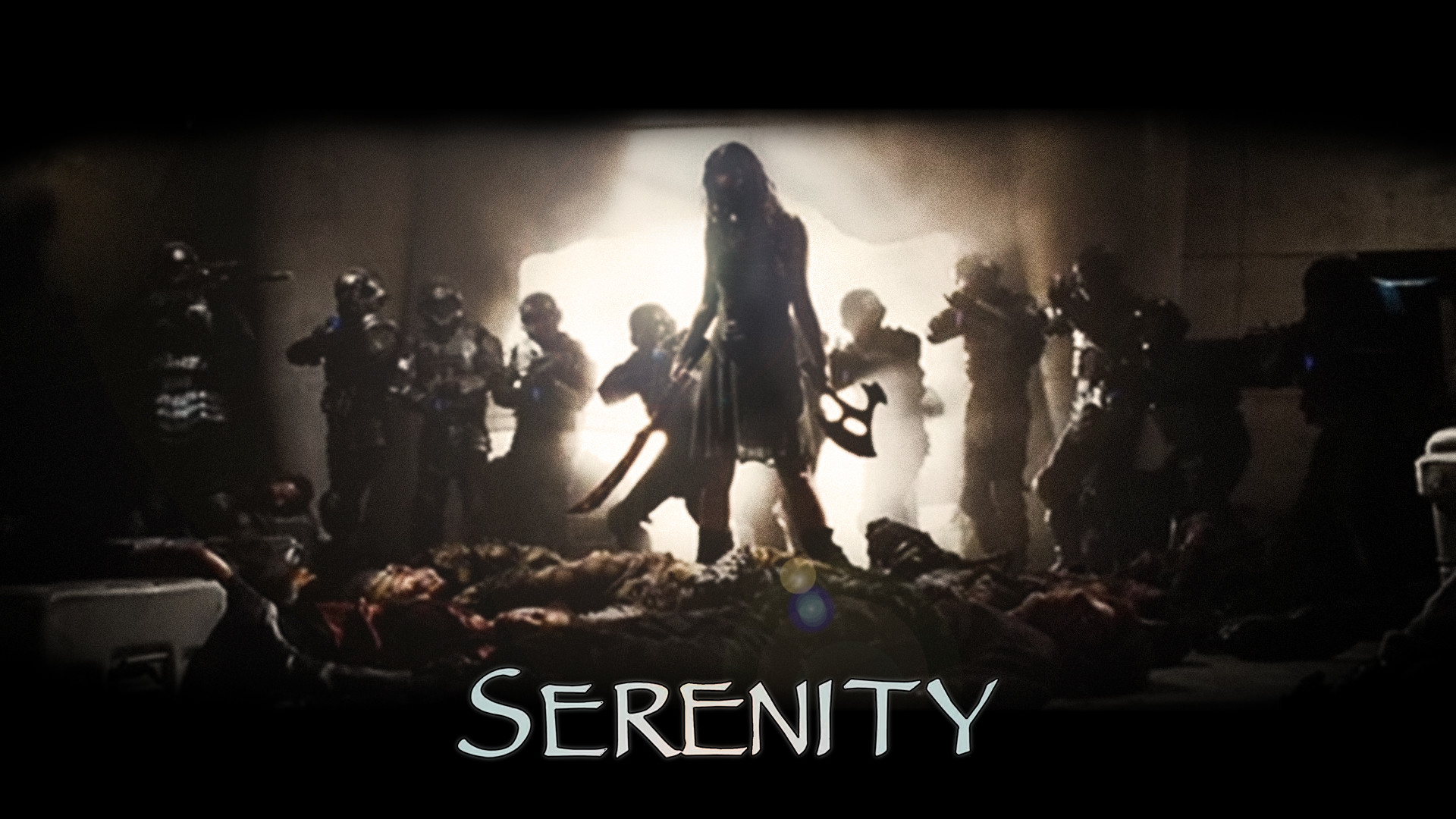 Serenity Wallpaper (61+ Images
