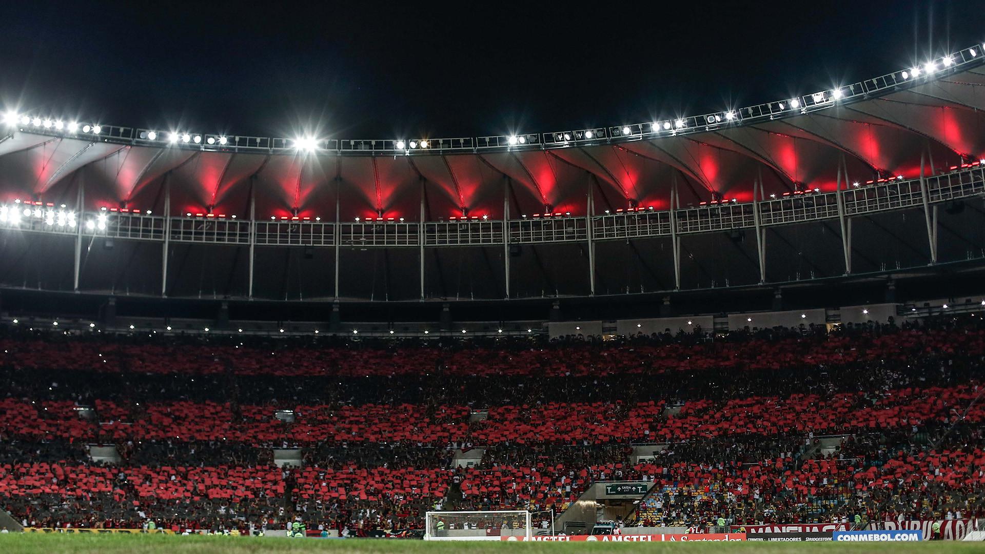 Papel De Parede 1920x1080 Full Hd: Flamengo Wallpapers (68+ Images