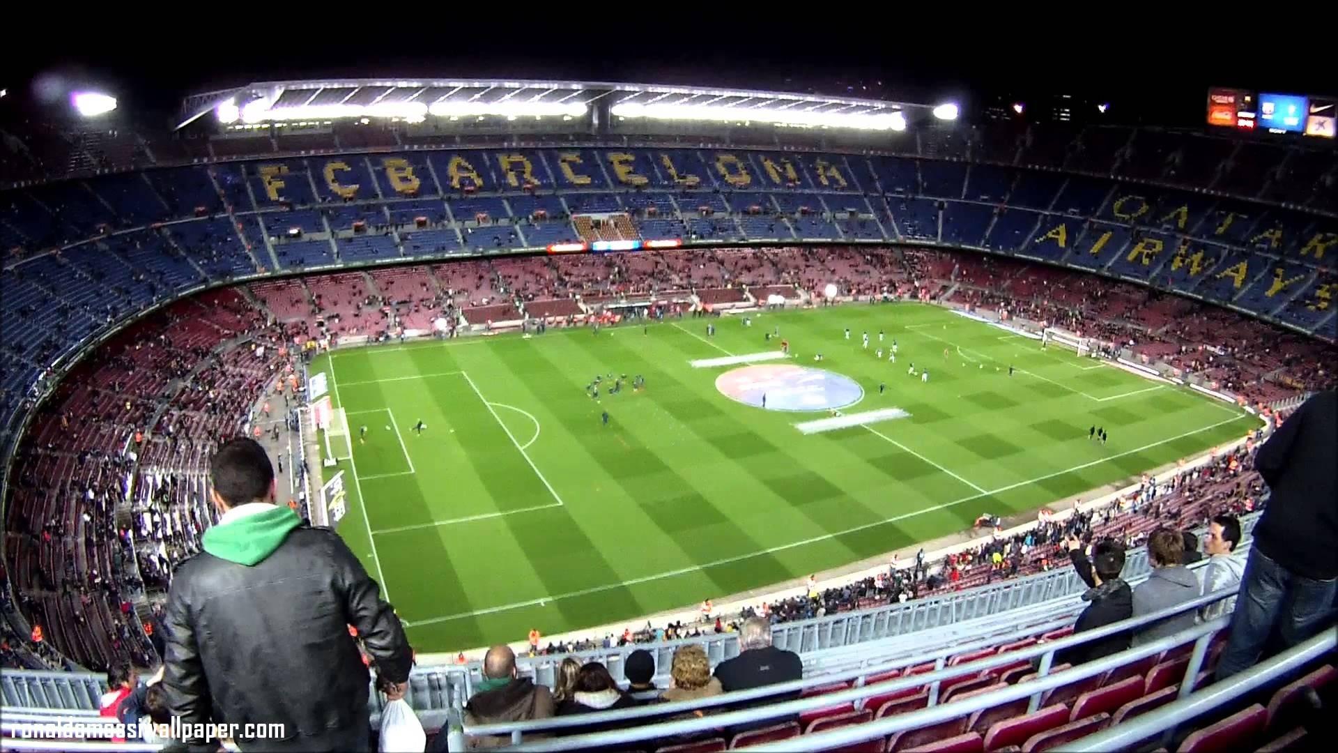 Camp Nou Wallpaper 79 Images