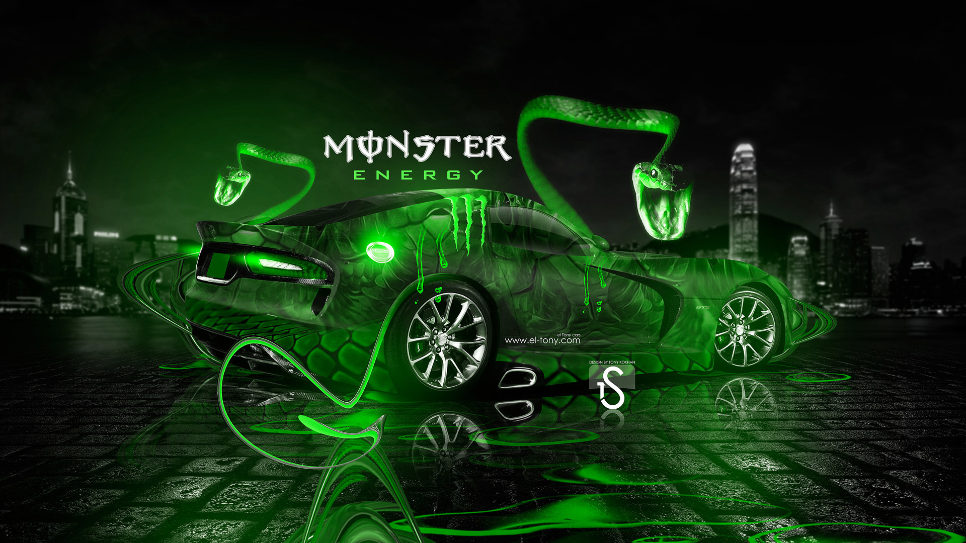 1920x1080 dodge viper fantasy snake car 2013 dodge viper fantasy snake car 2013