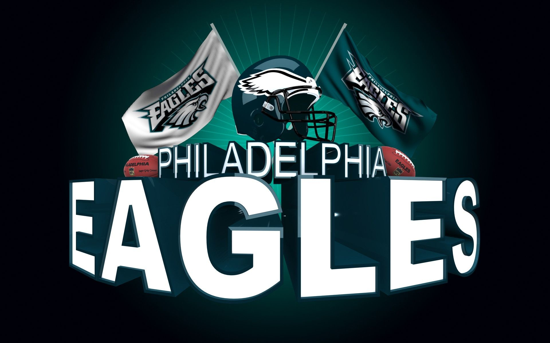 1920x1200 Philadelphia Eagles Wallpaper desktop