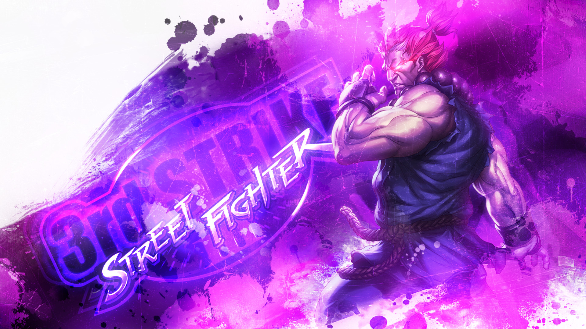 1920x1080 Street Fighter images Akuma HD wallpaper and background photos