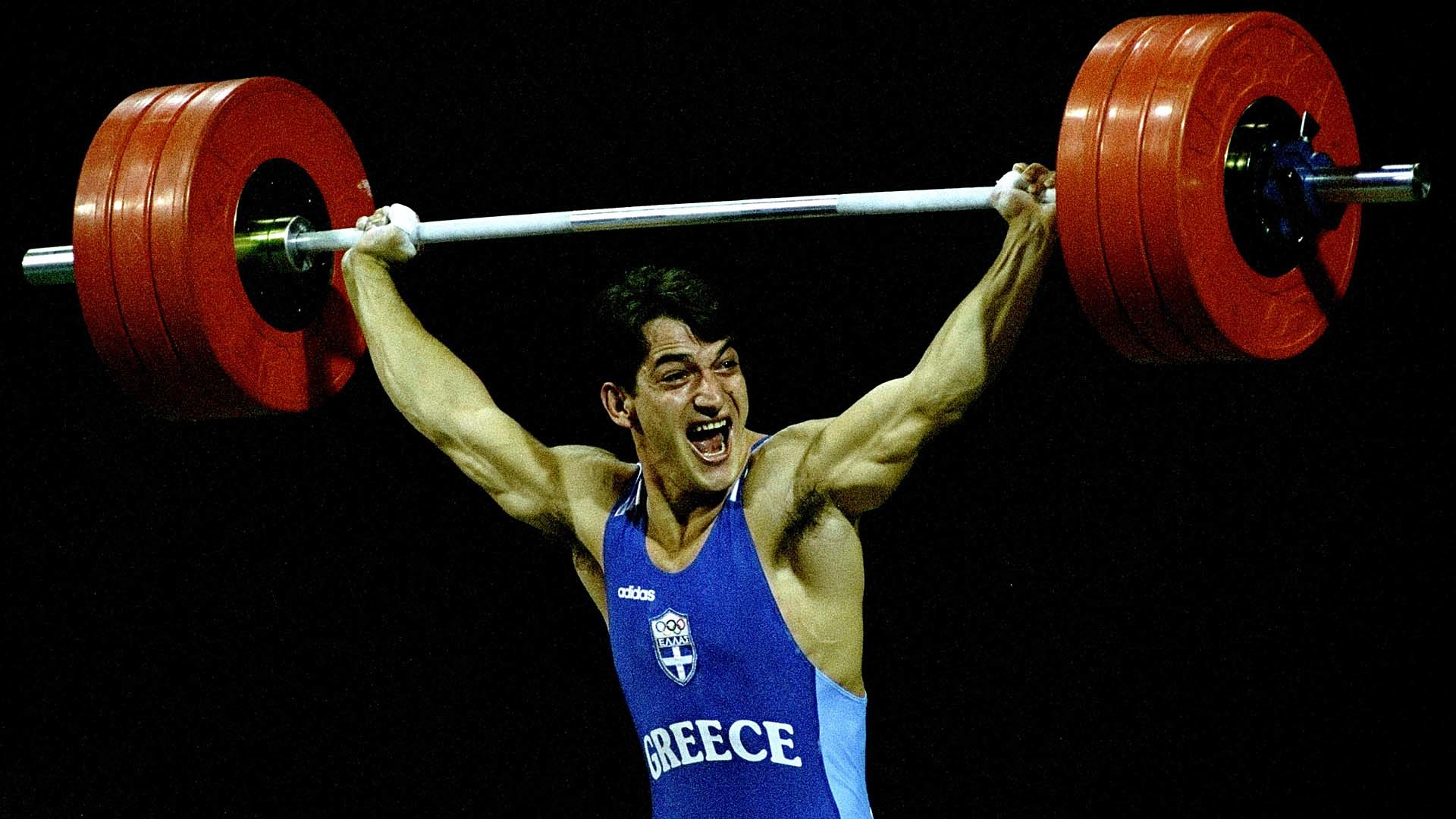 1920x1080 Gallery images and information: Olympic Weight Lifting Wallpaper