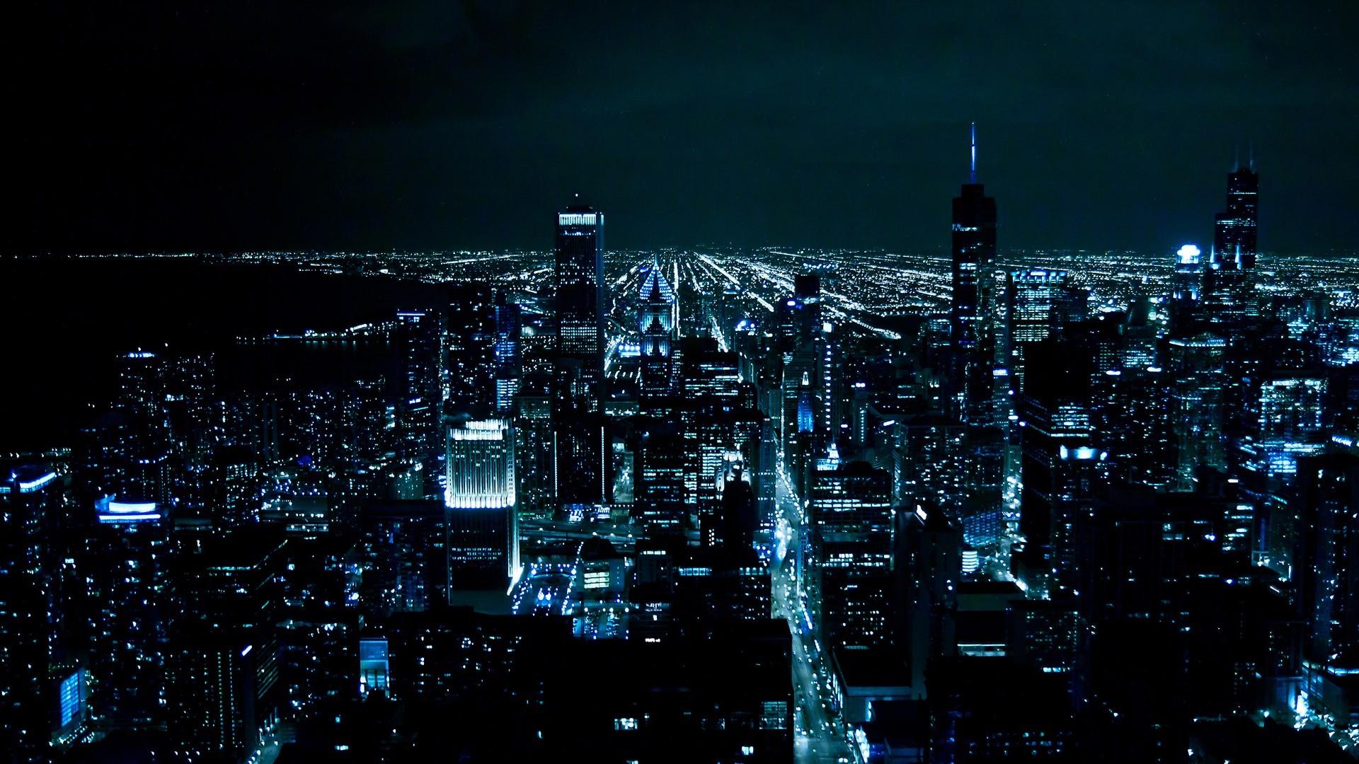 Gotham City Hd Wallpaper 64 Images