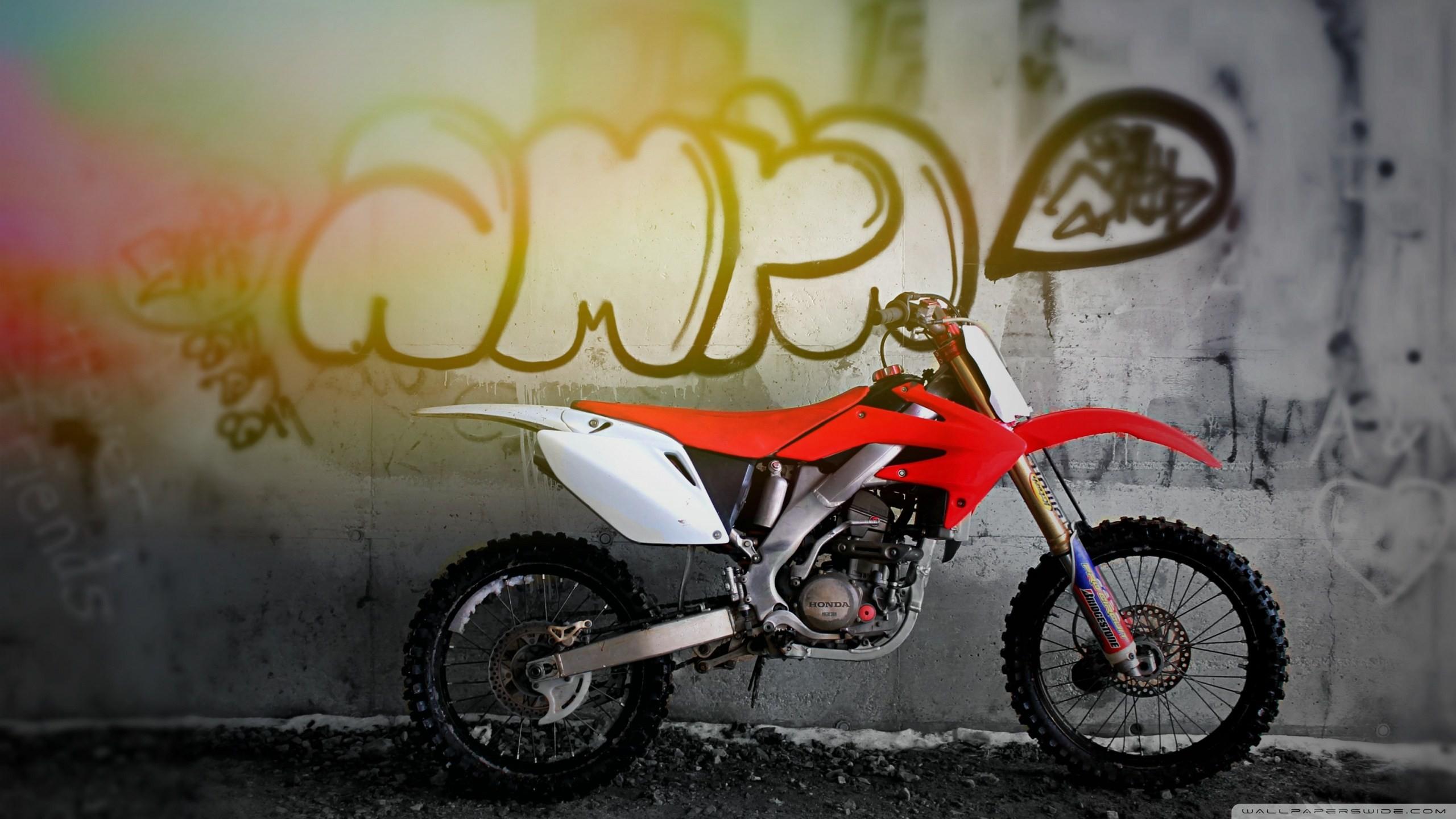 Dirt Bike Wallpaper (71+ Images