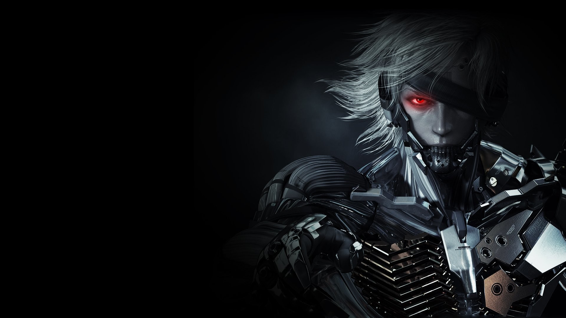 1920x1080 ... raiden wallpapers wallpaperup ...