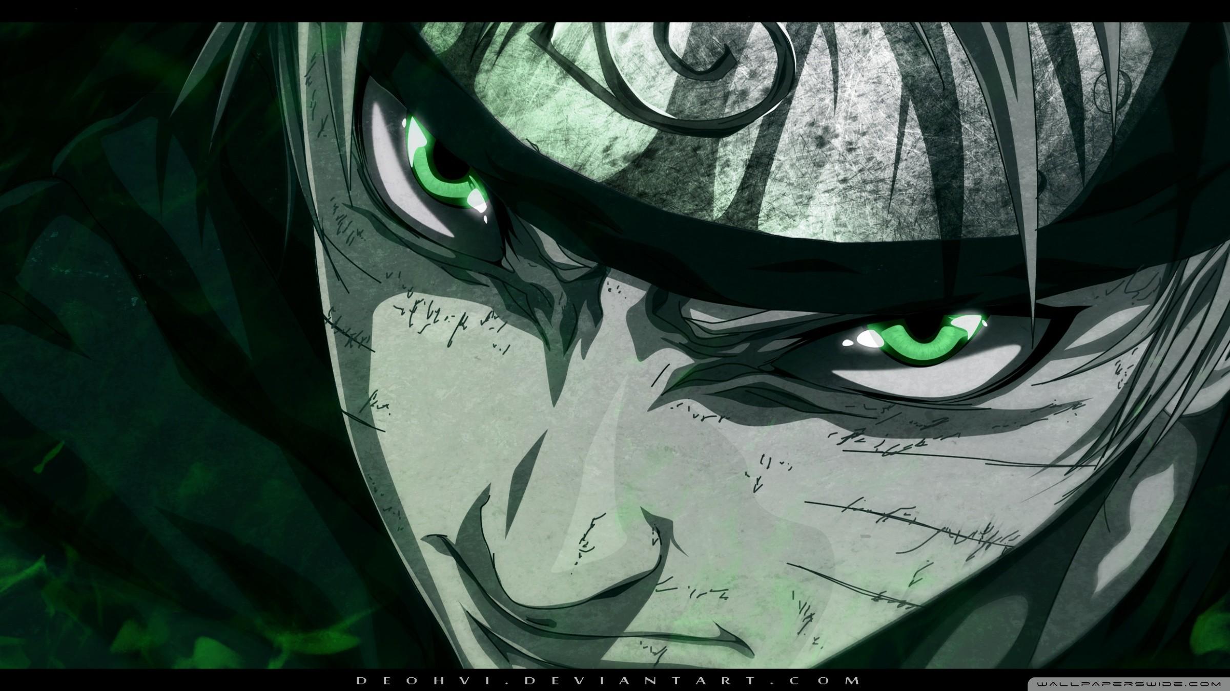 4K Naruto Wallpaper (53+ images)