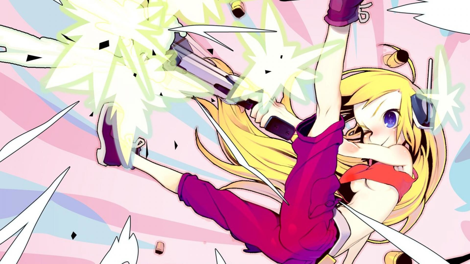 1920x1080 Cave story anime weapons manga wallpaper |  | 121914 | WallpaperUP